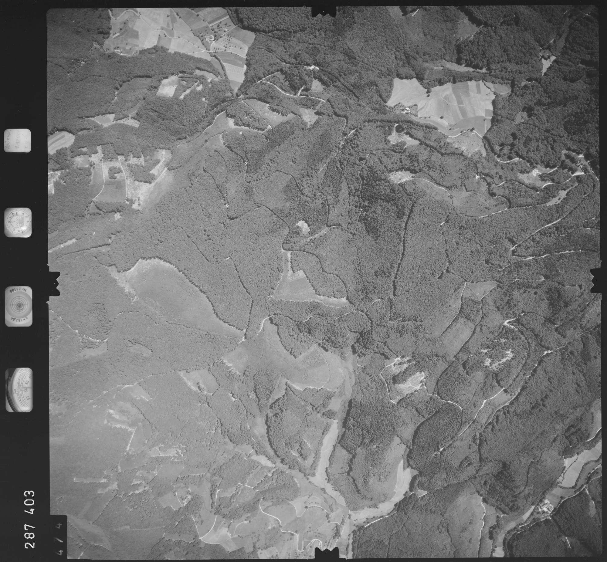 Luftbild: Film 72 Bildnr. 474, Bild 1
