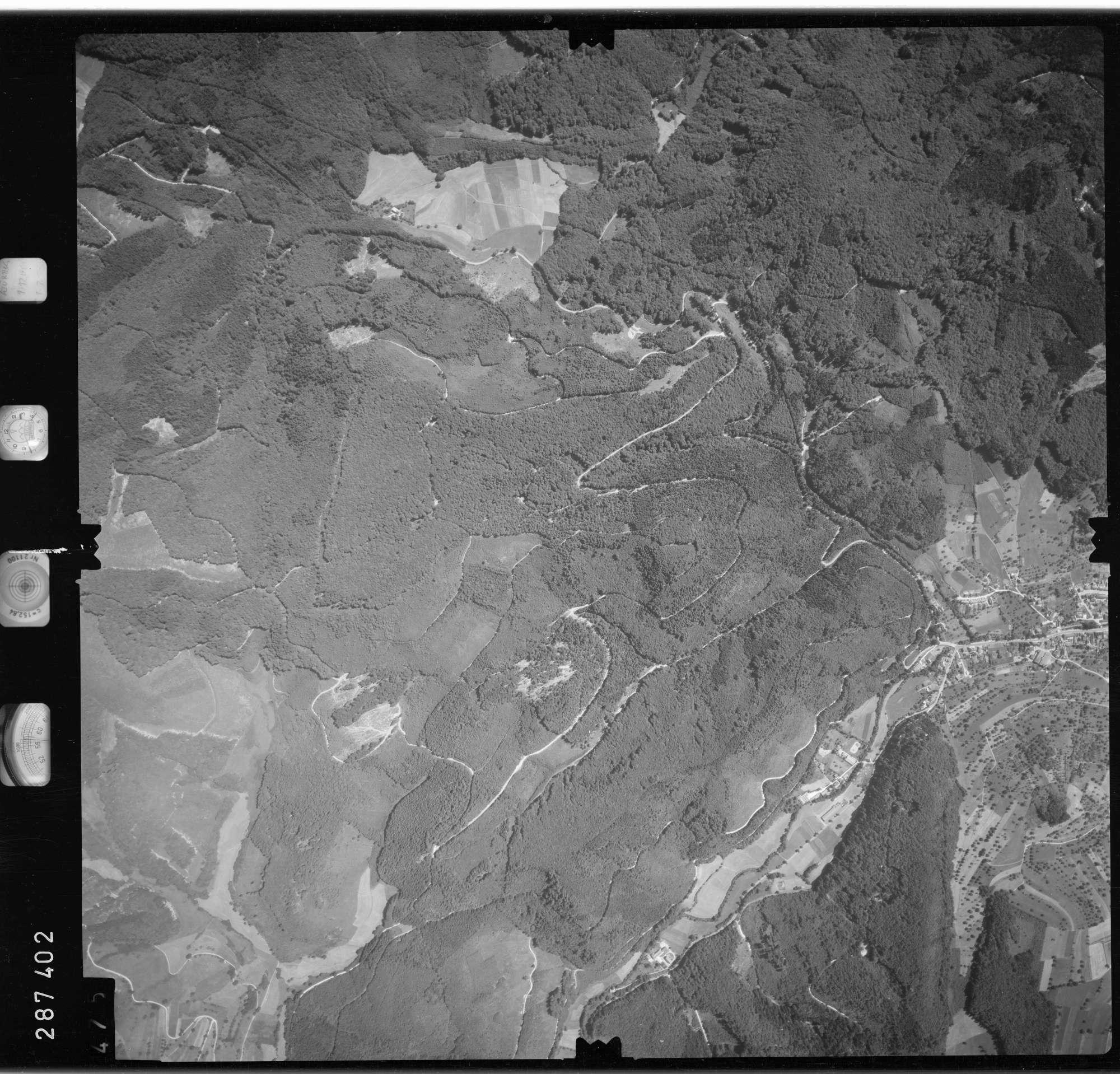 Luftbild: Film 72 Bildnr. 475, Bild 1