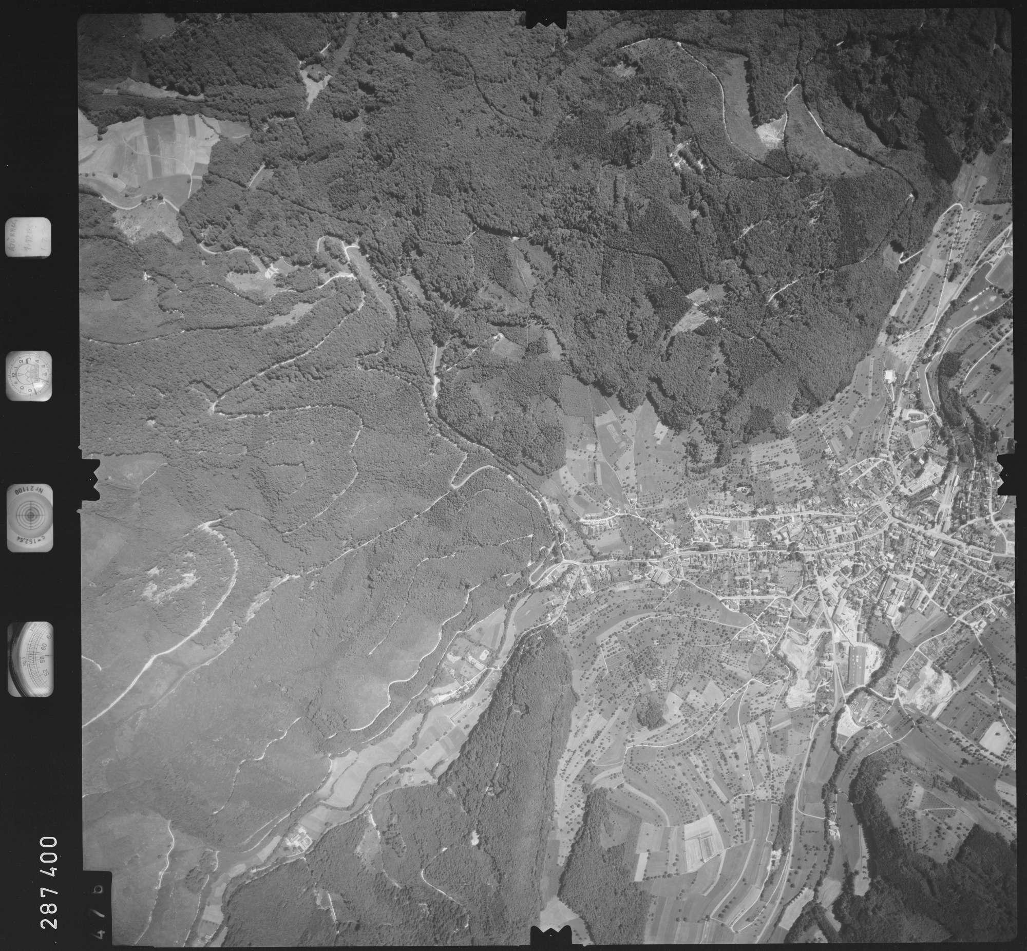Luftbild: Film 72 Bildnr. 476, Bild 1