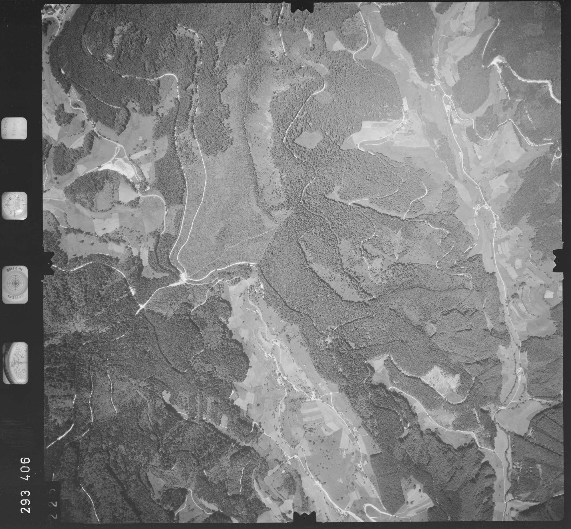 Luftbild: Film 68 Bildnr. 225, Bild 1