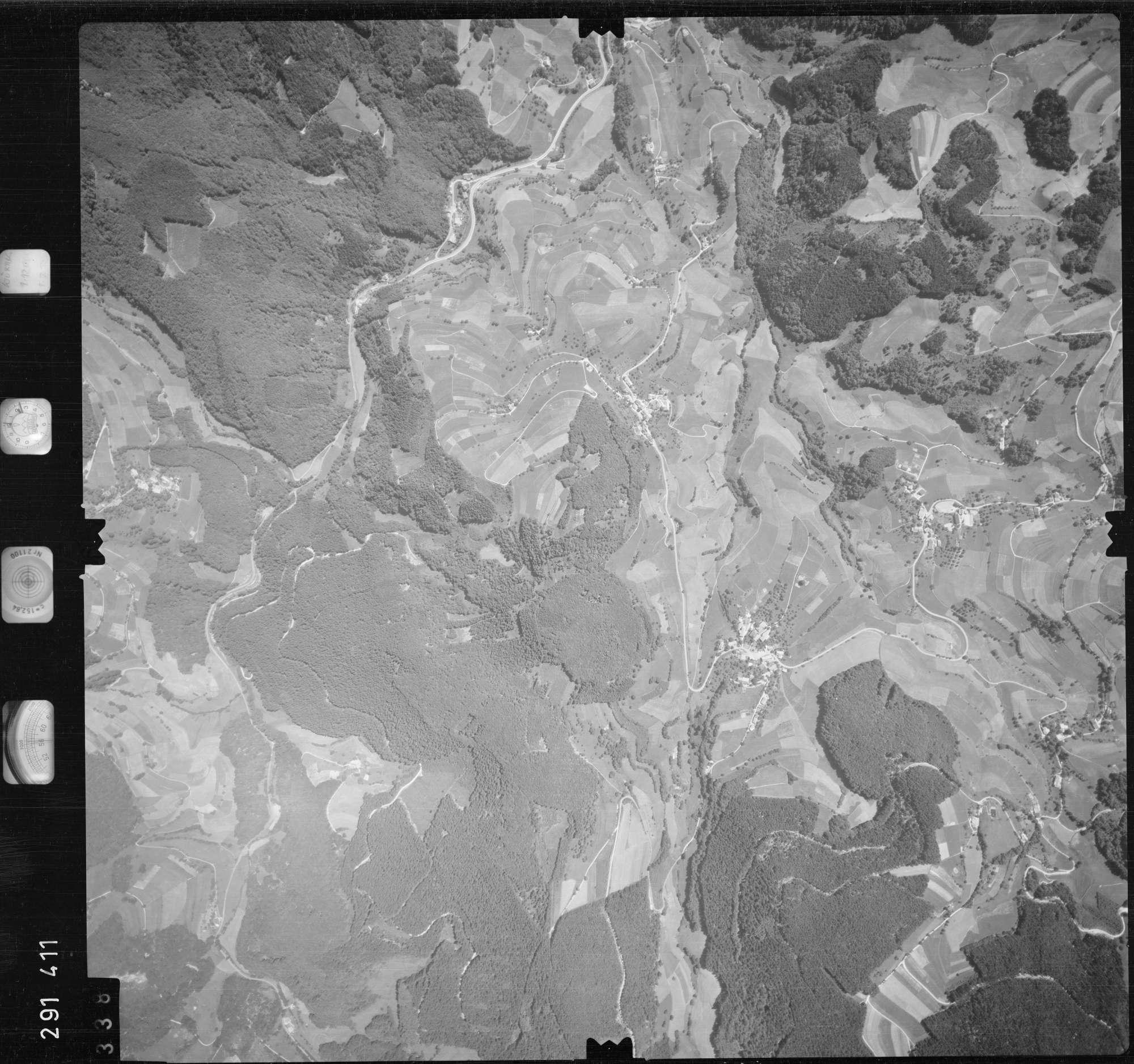 Luftbild: Film 68 Bildnr. 338, Bild 1