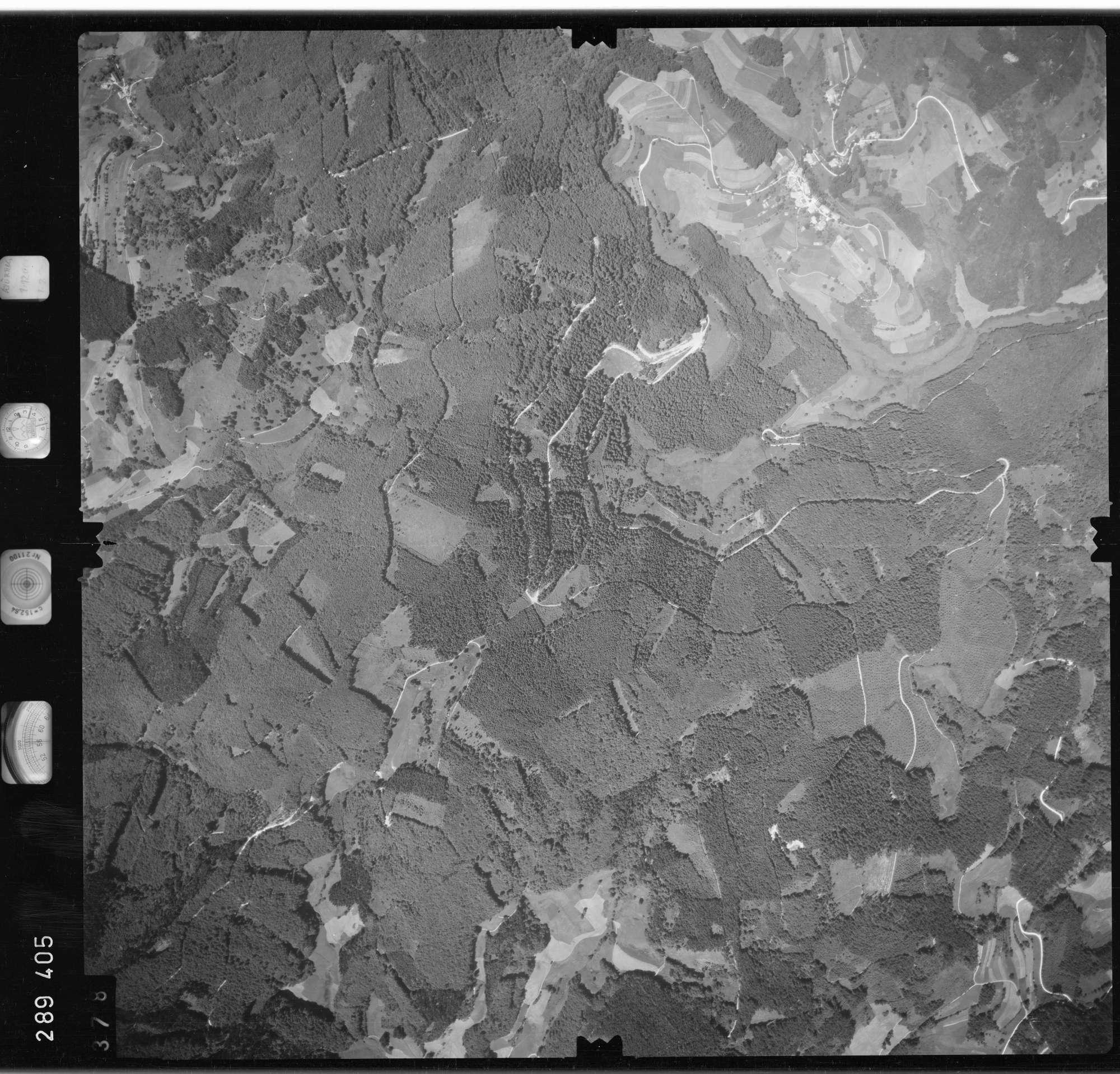 Luftbild: Film 72 Bildnr. 378, Bild 1