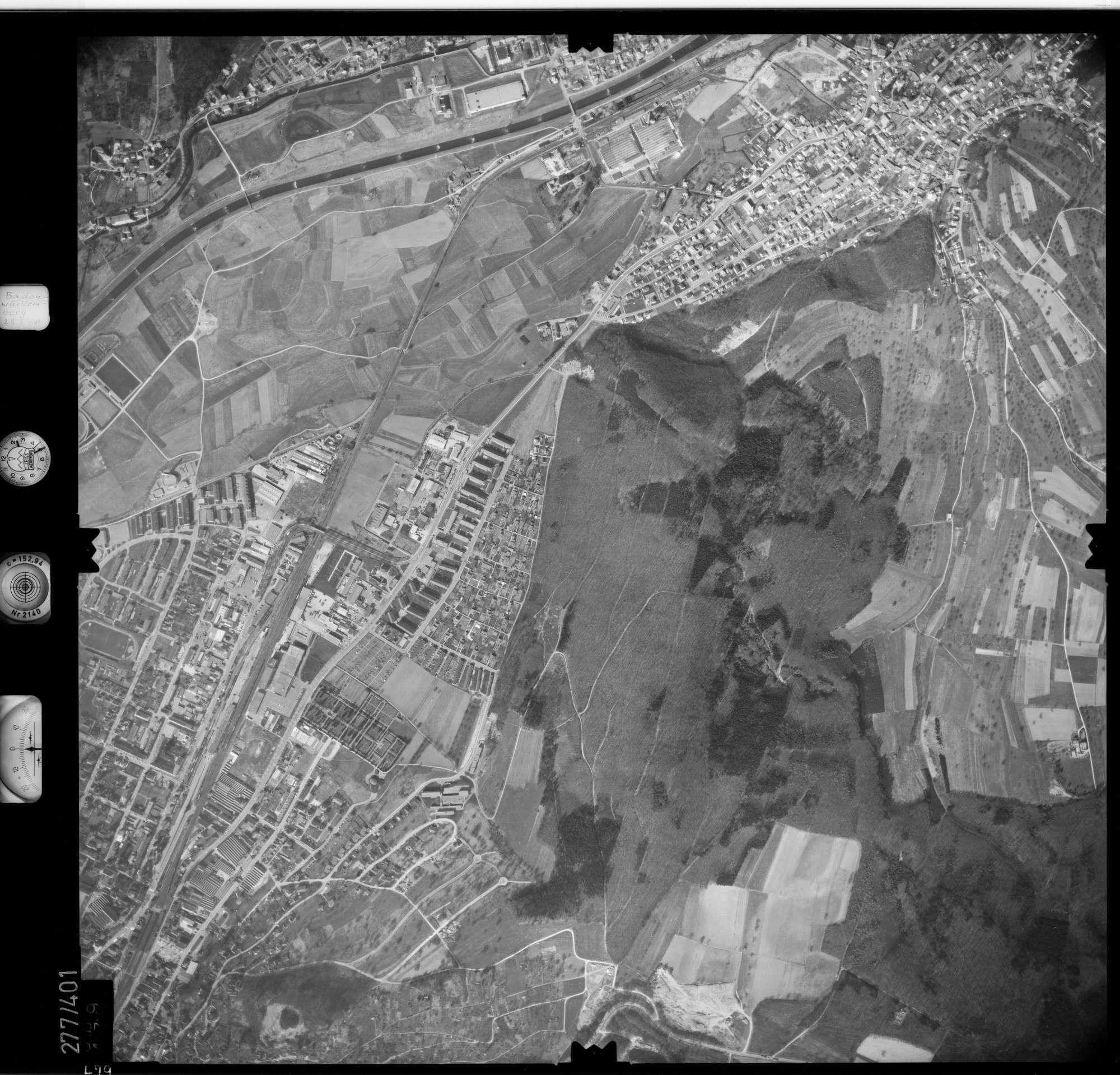 Luftbild: Film 71 Bildnr. 479, Bild 1