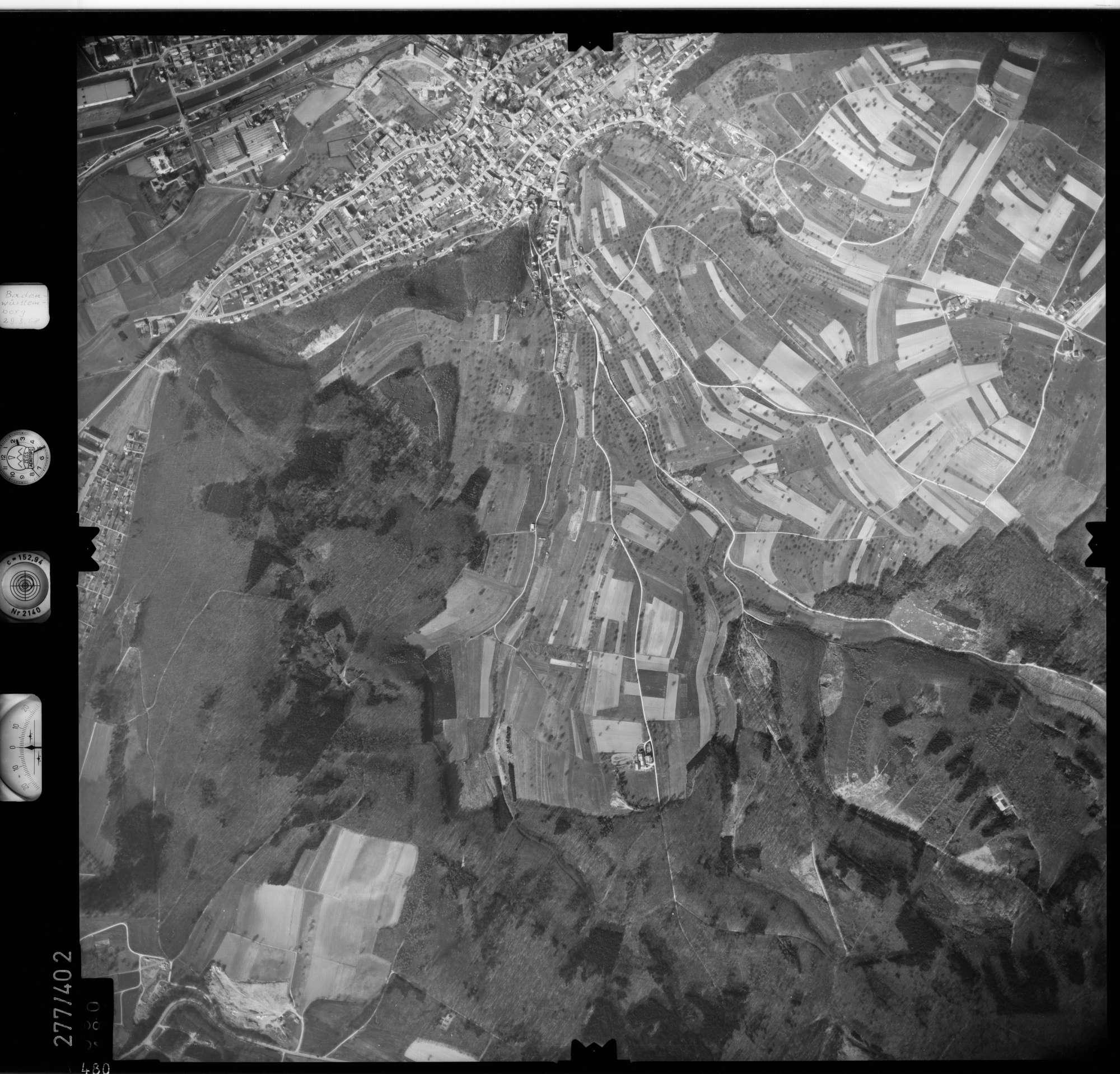 Luftbild: Film 71 Bildnr. 480, Bild 1