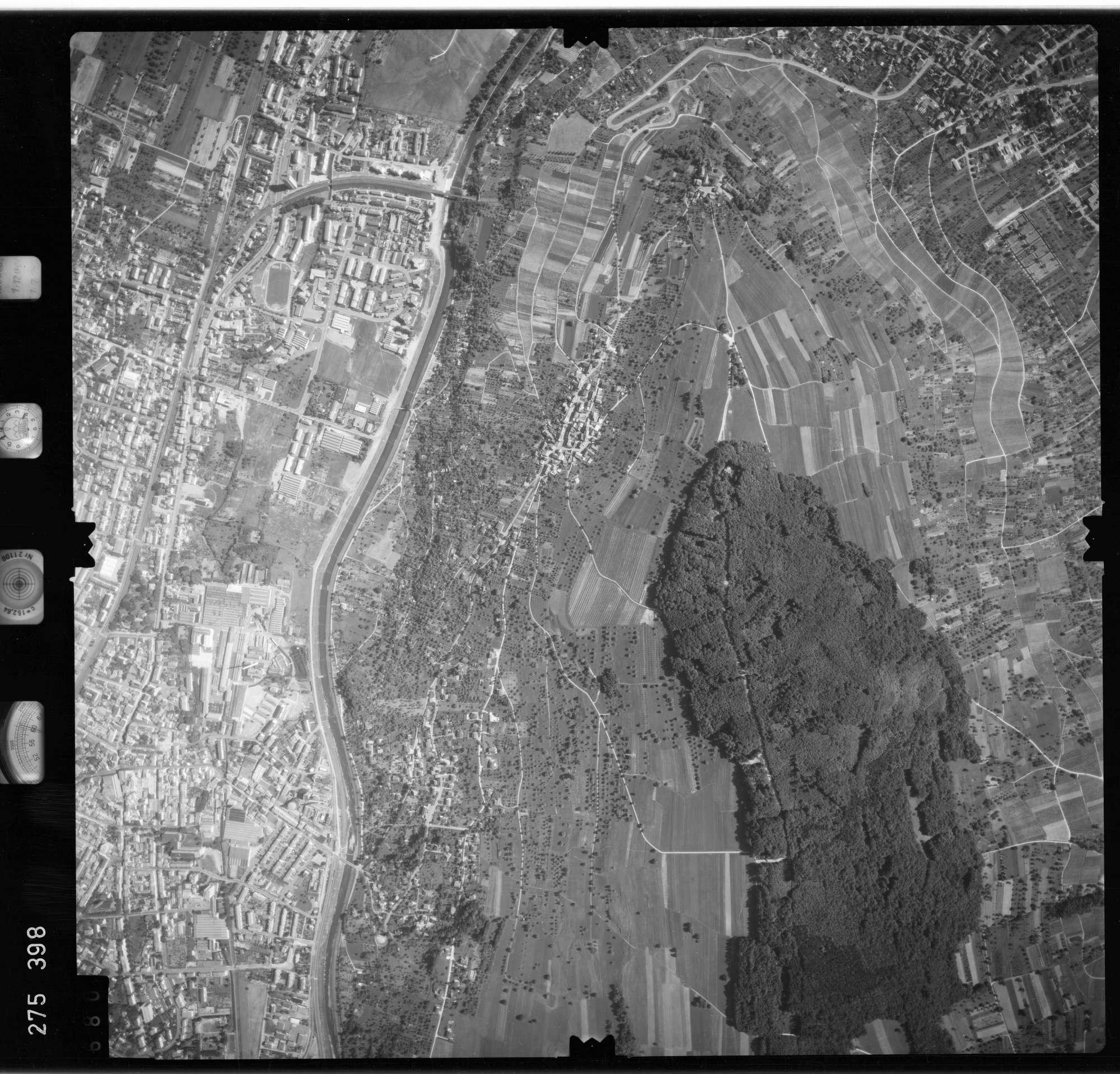 Luftbild: Film 77 Bildnr. 680, Bild 1