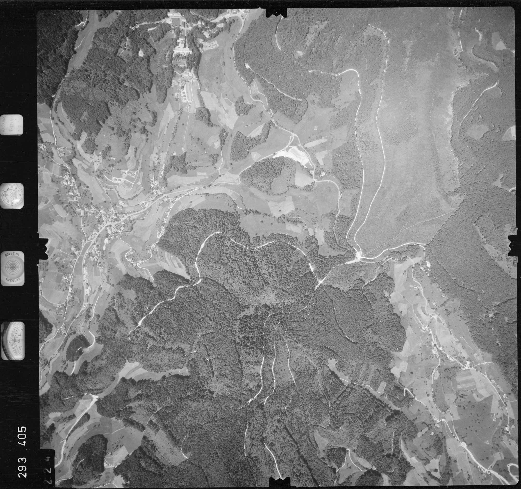 Luftbild: Film 68 Bildnr. 224, Bild 1