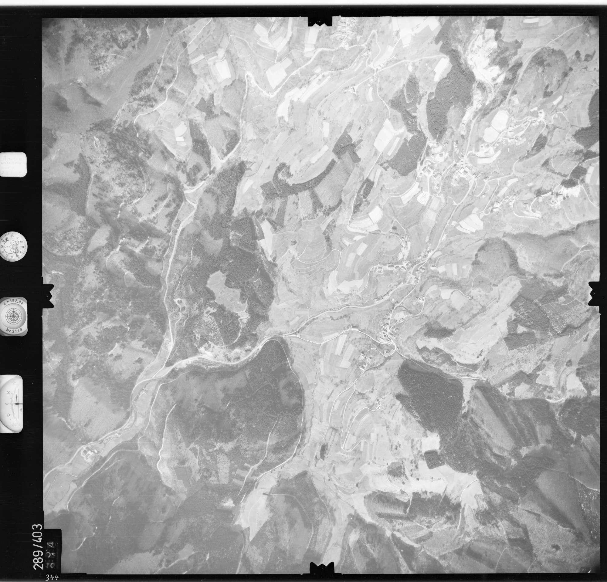 Luftbild: Film 71 Bildnr. 344, Bild 1