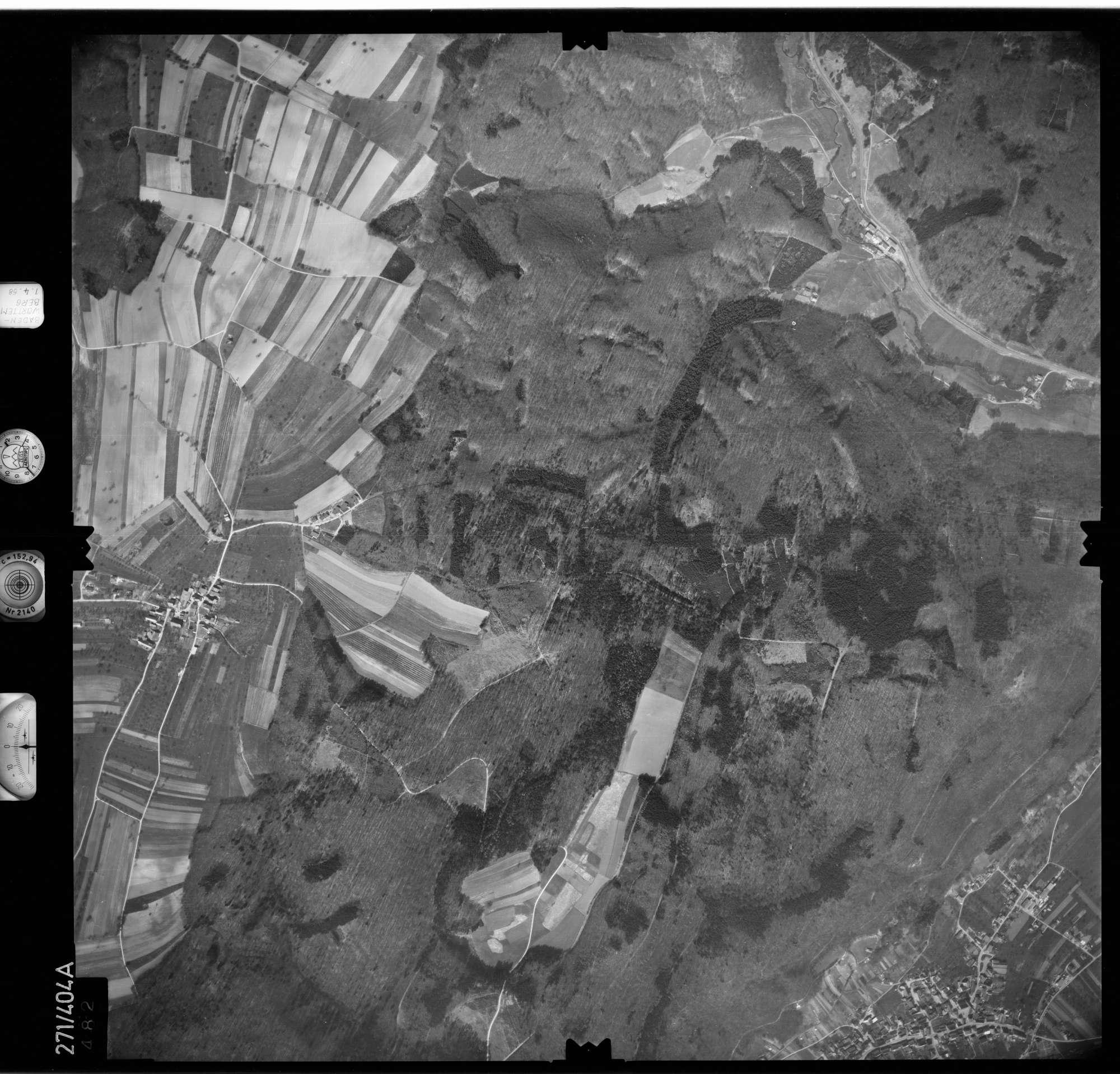 Luftbild: Film 81 Bildnr. 482, Bild 1