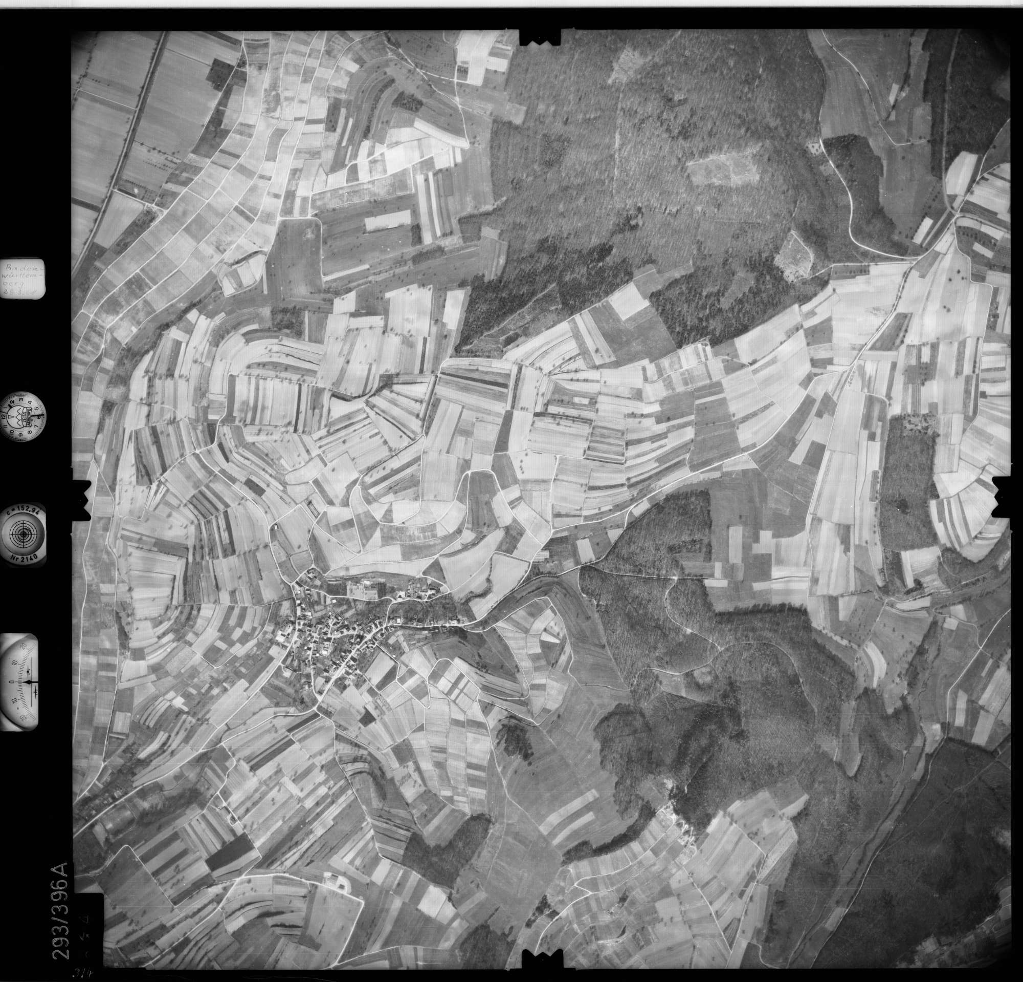 Luftbild: Film 71 Bildnr. 314, Bild 1