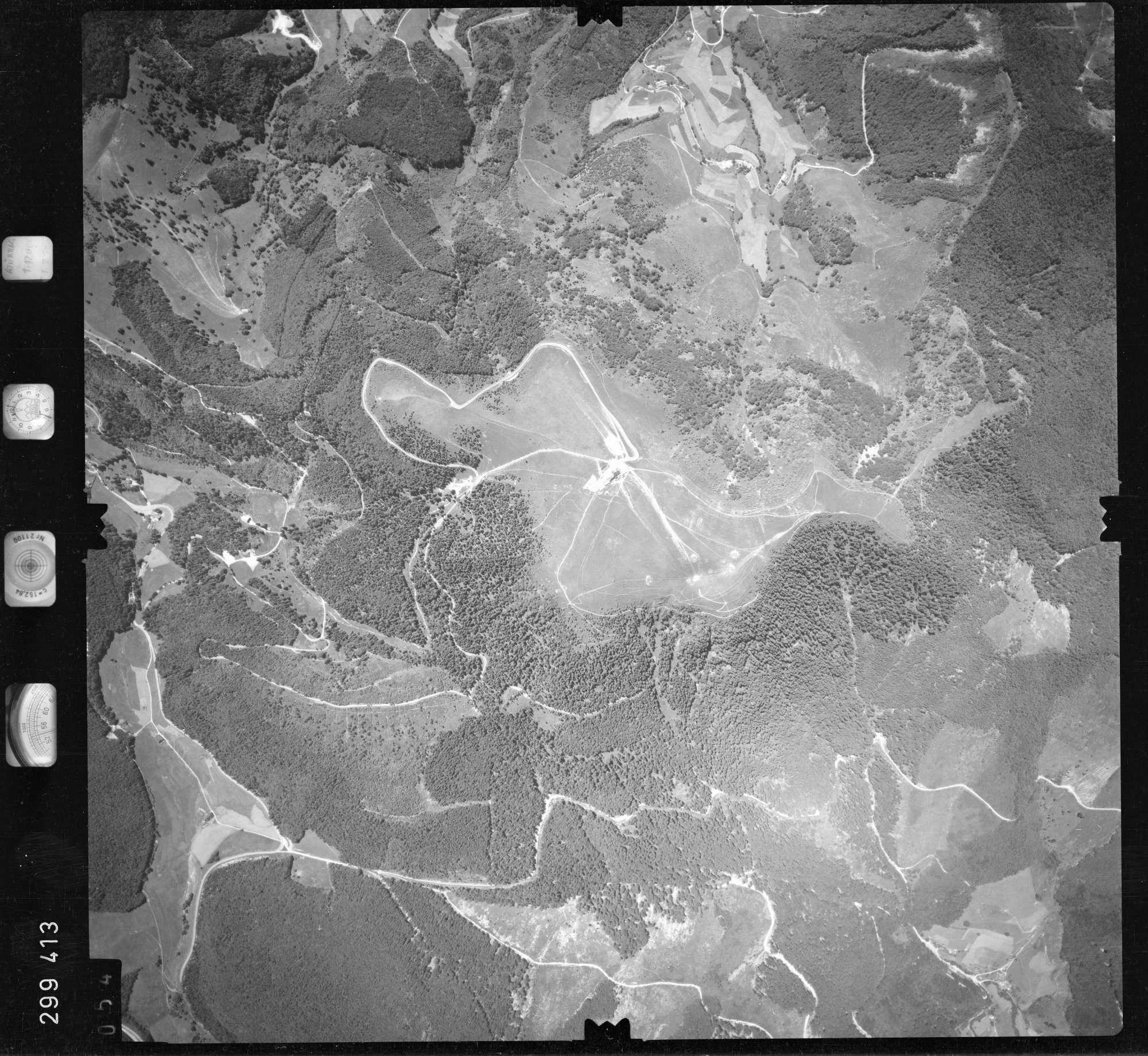 Luftbild: Film 55 Bildnr. 54, Bild 1