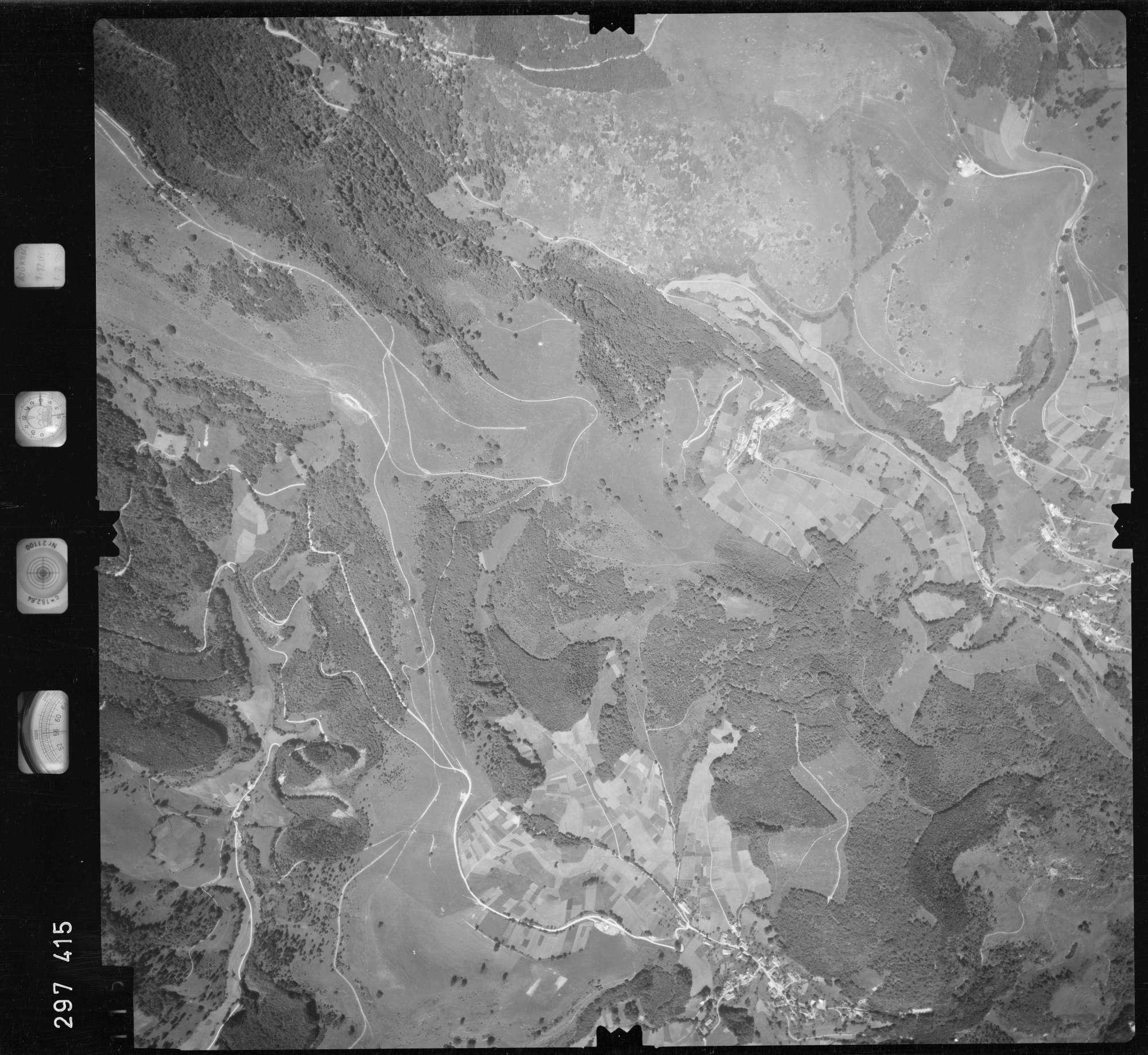 Luftbild: Film 68 Bildnr. 115, Bild 1