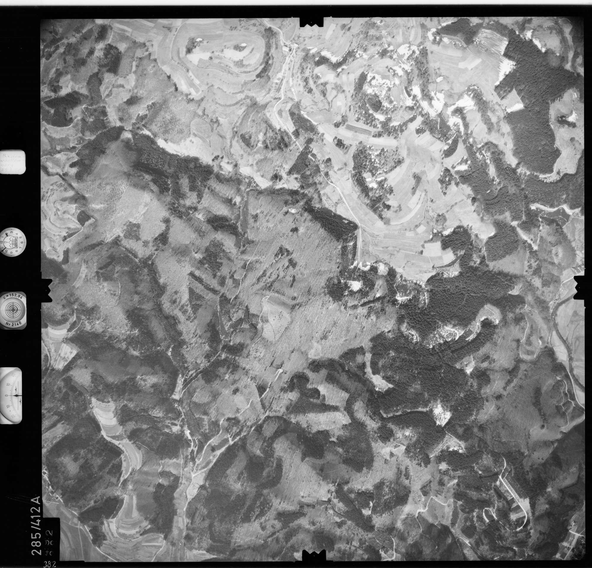 Luftbild: Film 71 Bildnr. 382, Bild 1