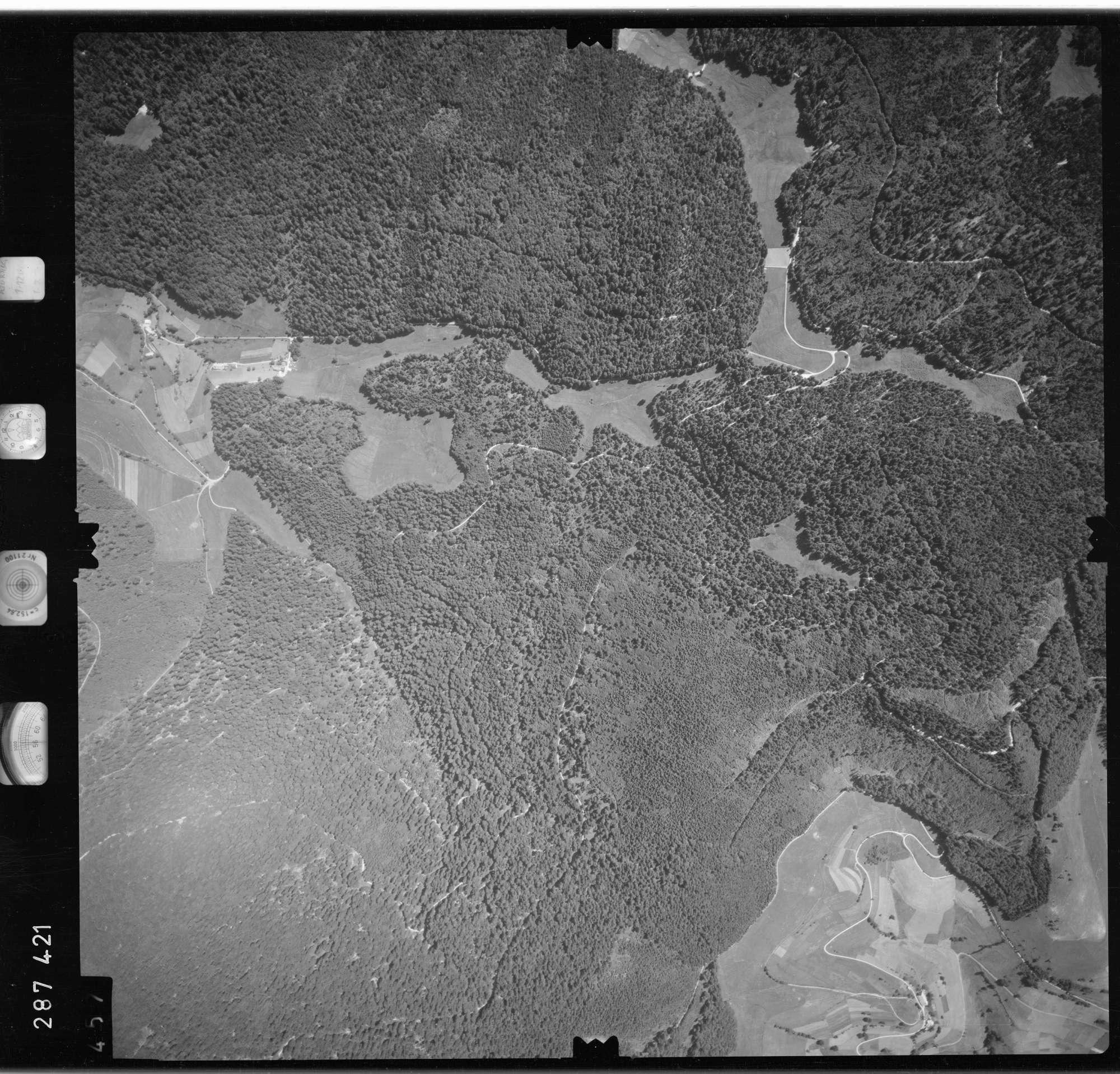 Luftbild: Film 72 Bildnr. 457, Bild 1