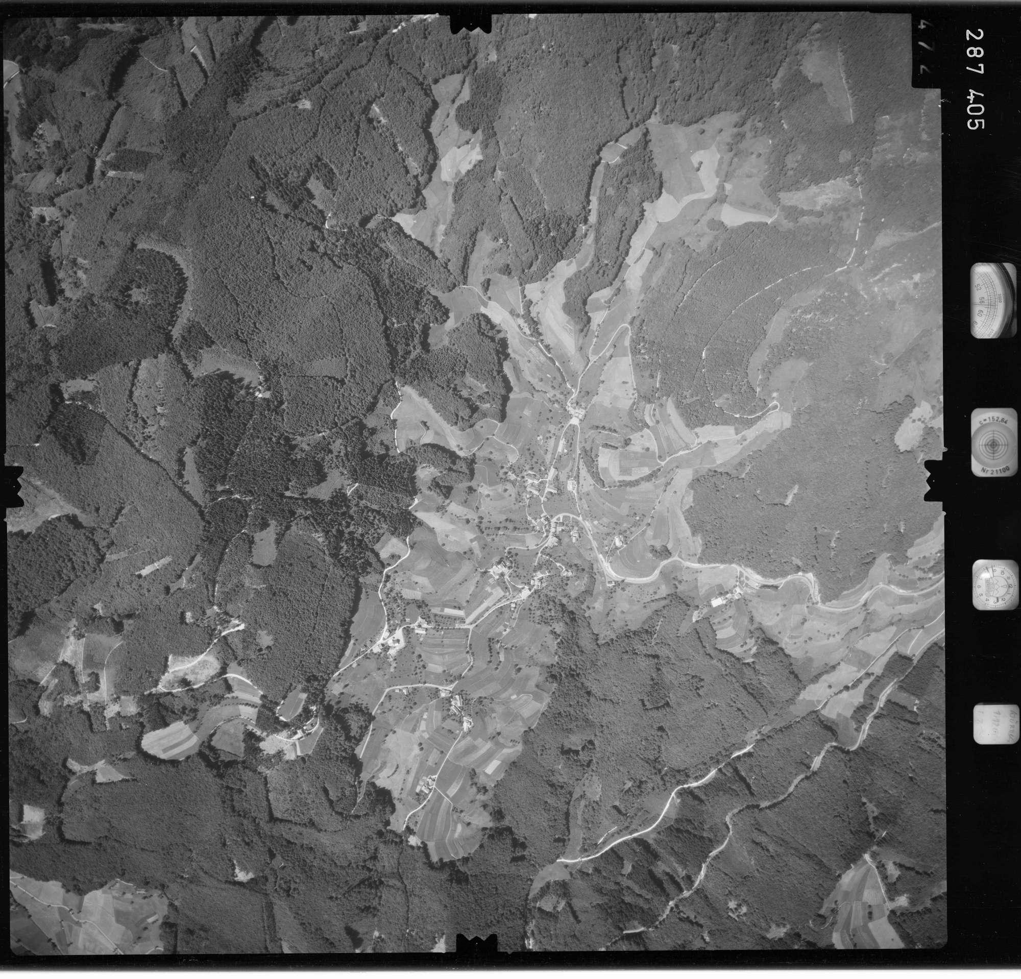Luftbild: Film 72 Bildnr. 471, Bild 1