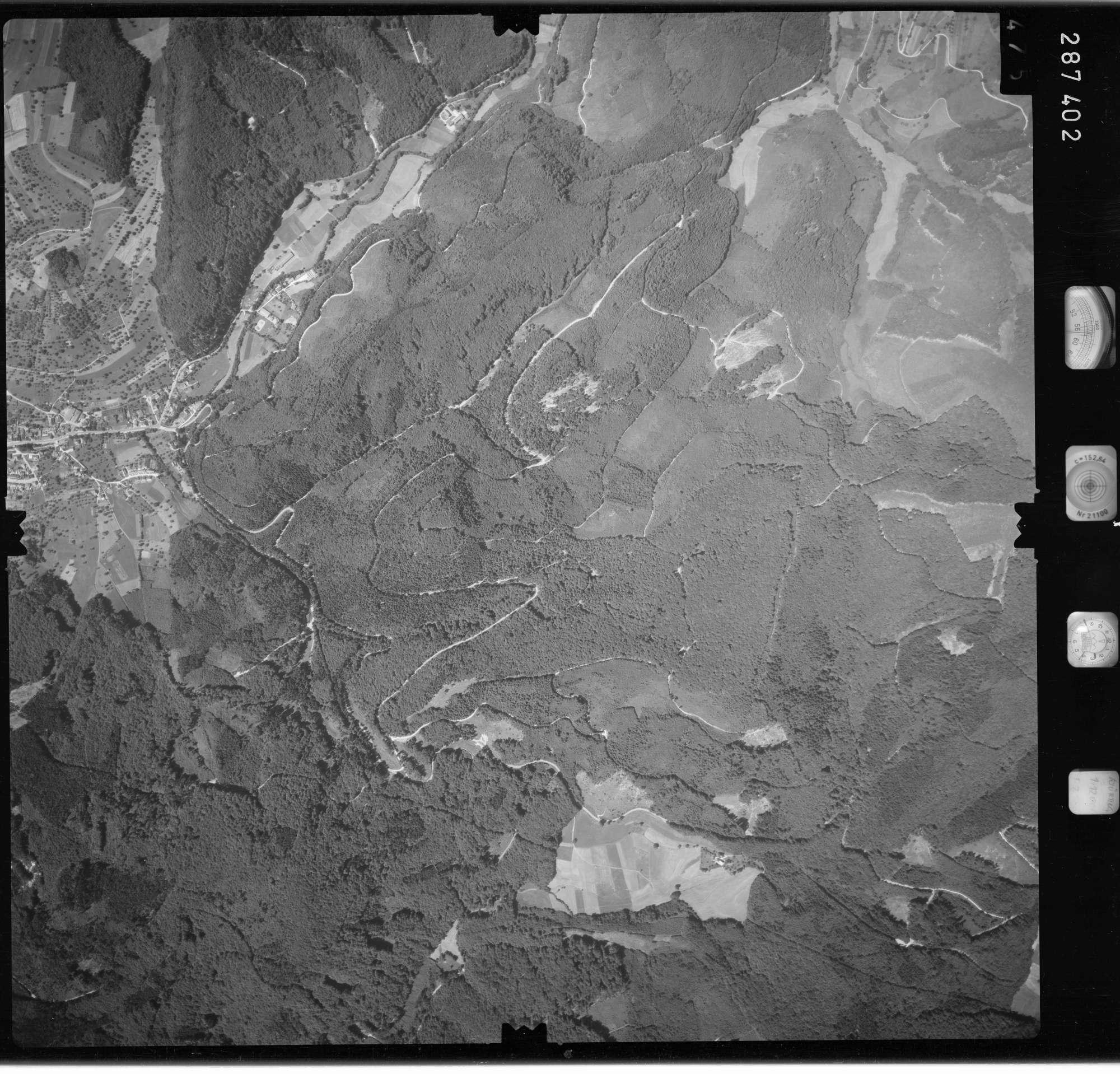 Luftbild: Film 72 Bildnr. 473, Bild 1