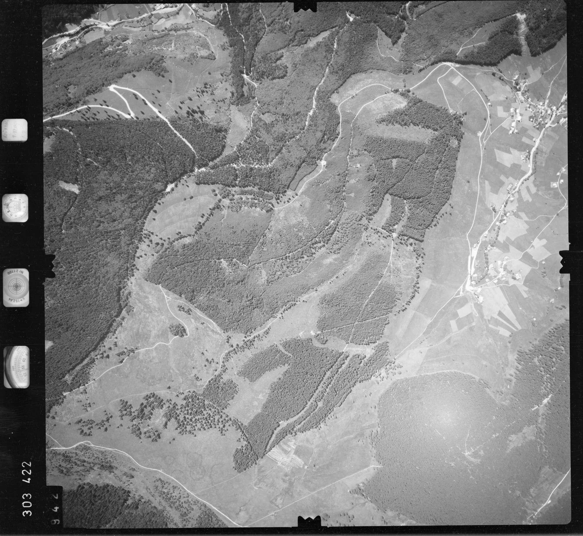 Luftbild: Film 55 Bildnr. 942, Bild 1