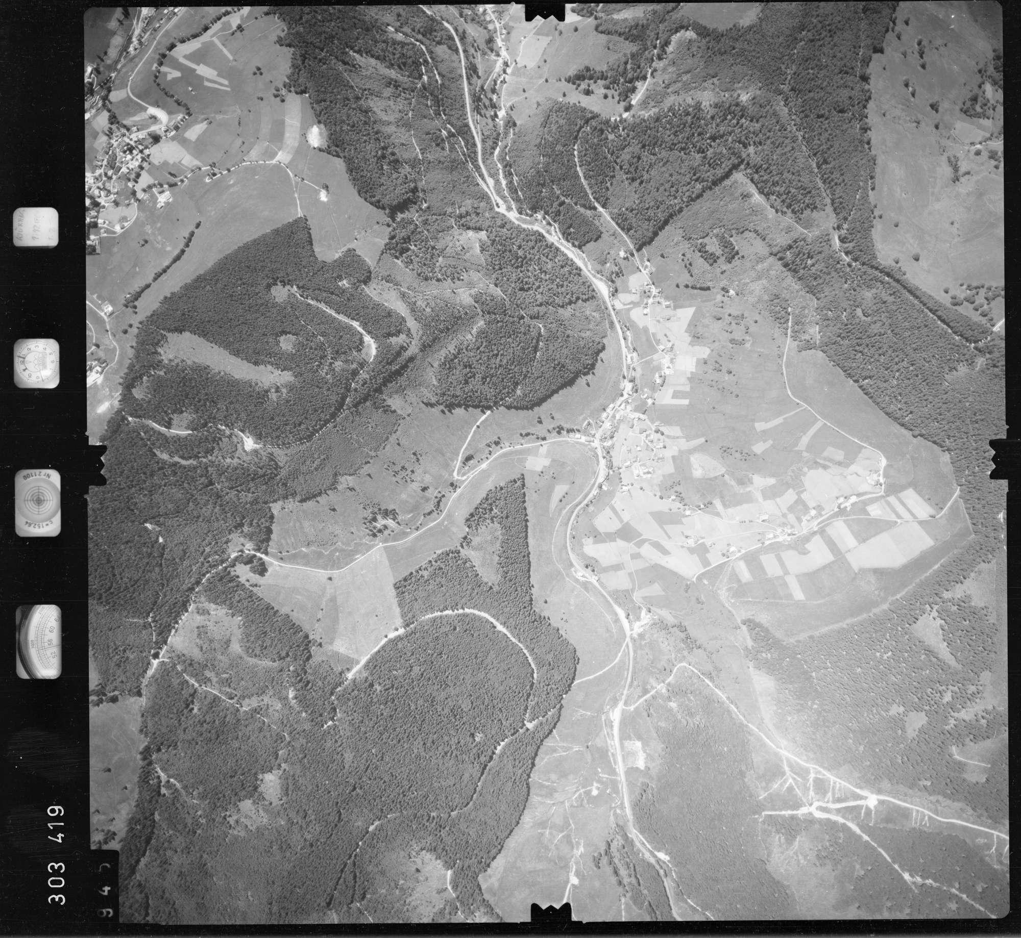 Luftbild: Film 55 Bildnr. 945, Bild 1