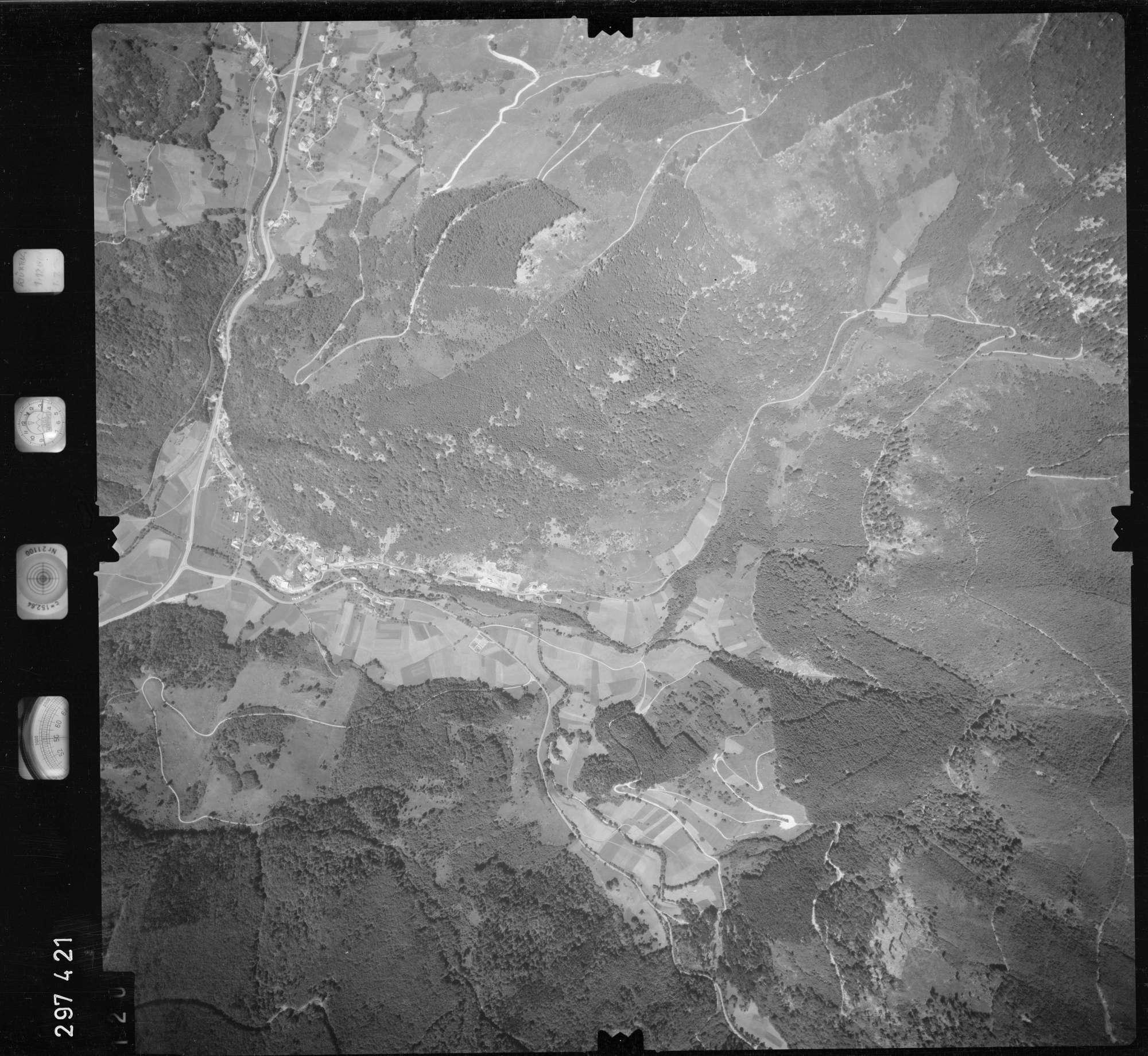 Luftbild: Film 68 Bildnr. 120, Bild 1