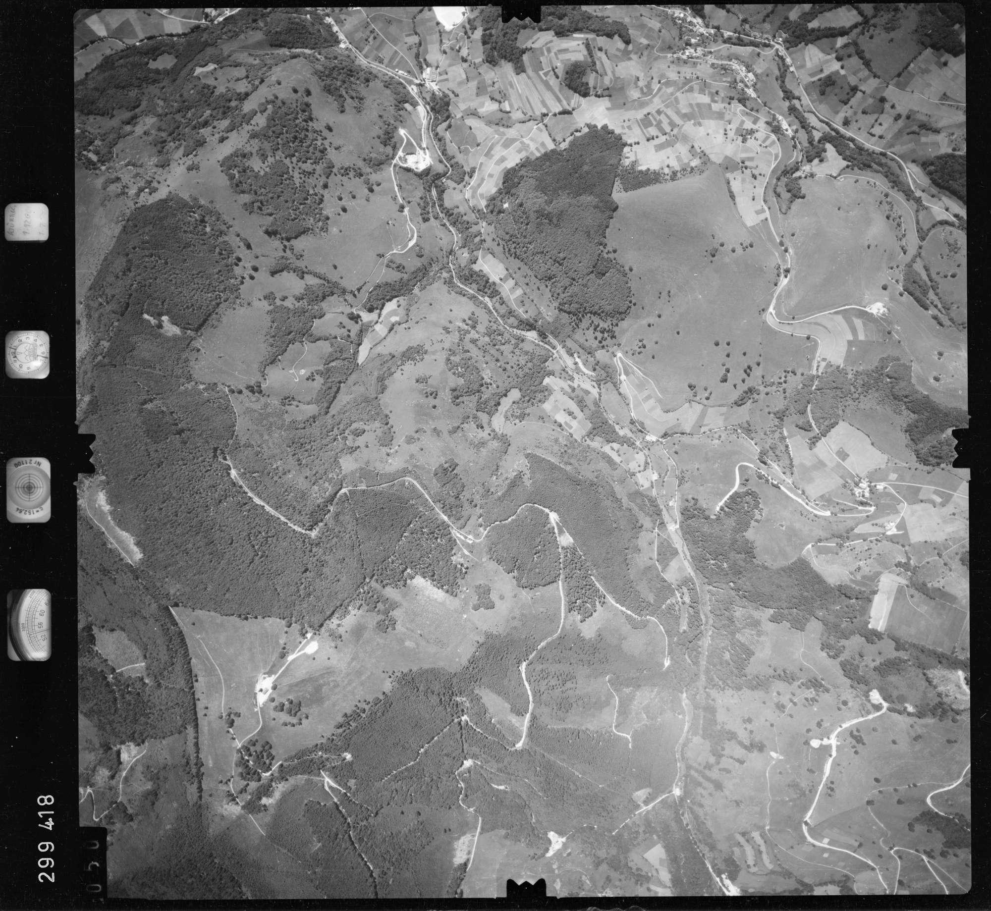 Luftbild: Film 55 Bildnr. 50, Bild 1