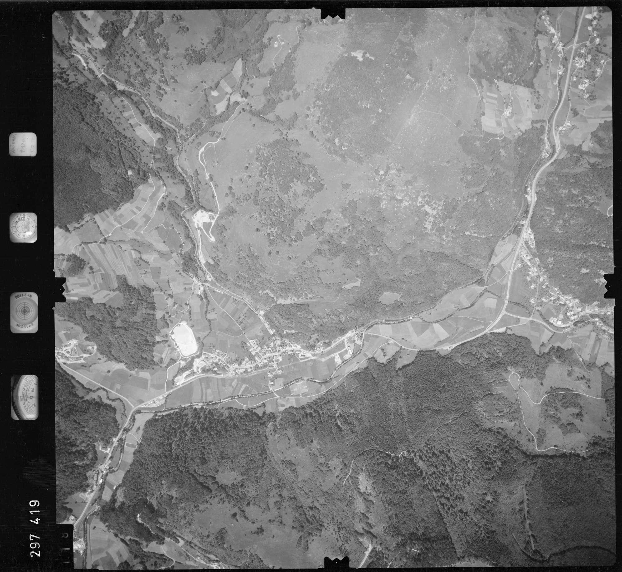 Luftbild: Film 68 Bildnr. 118, Bild 1