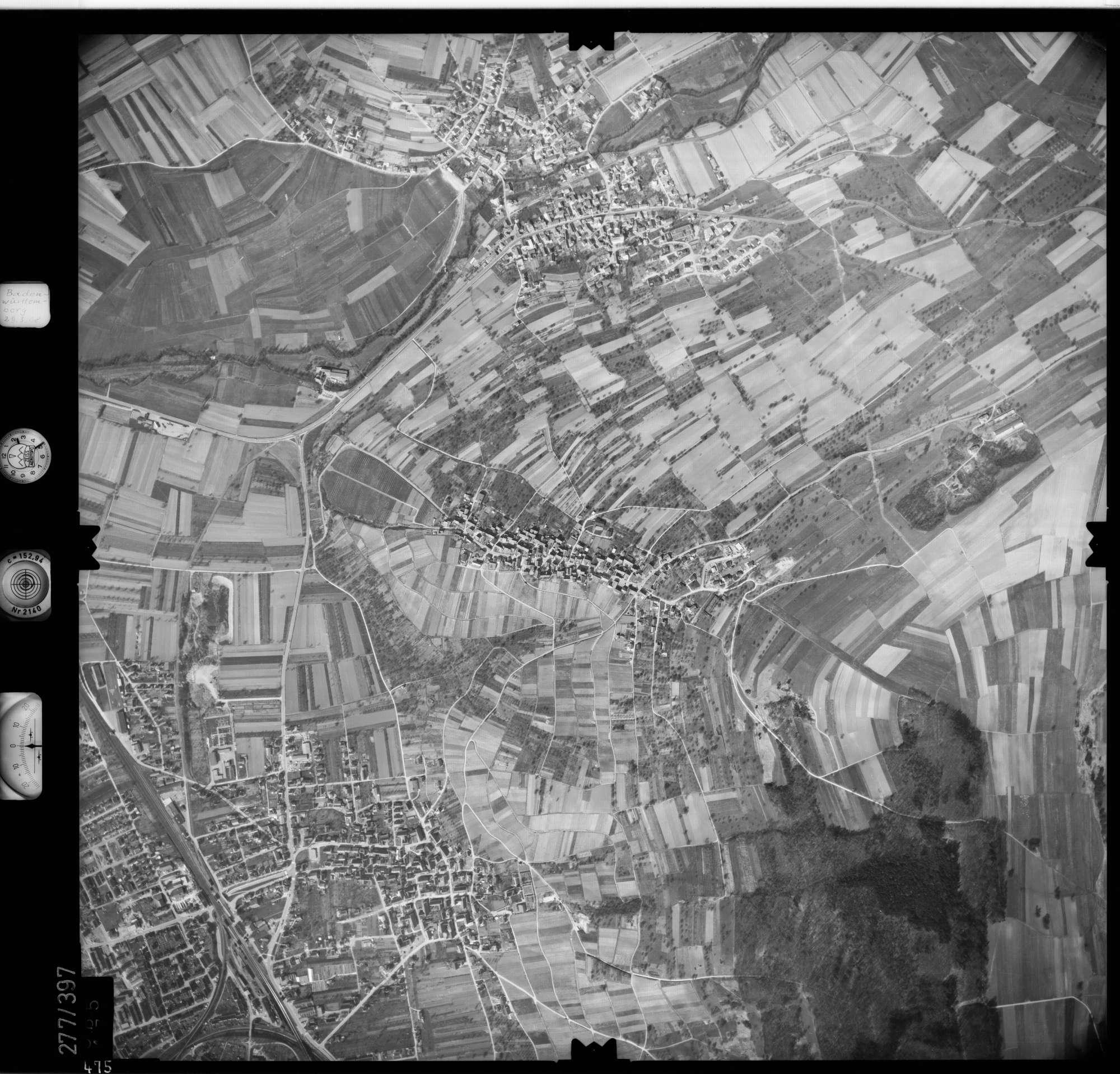 Luftbild: Film 71 Bildnr. 475, Bild 1