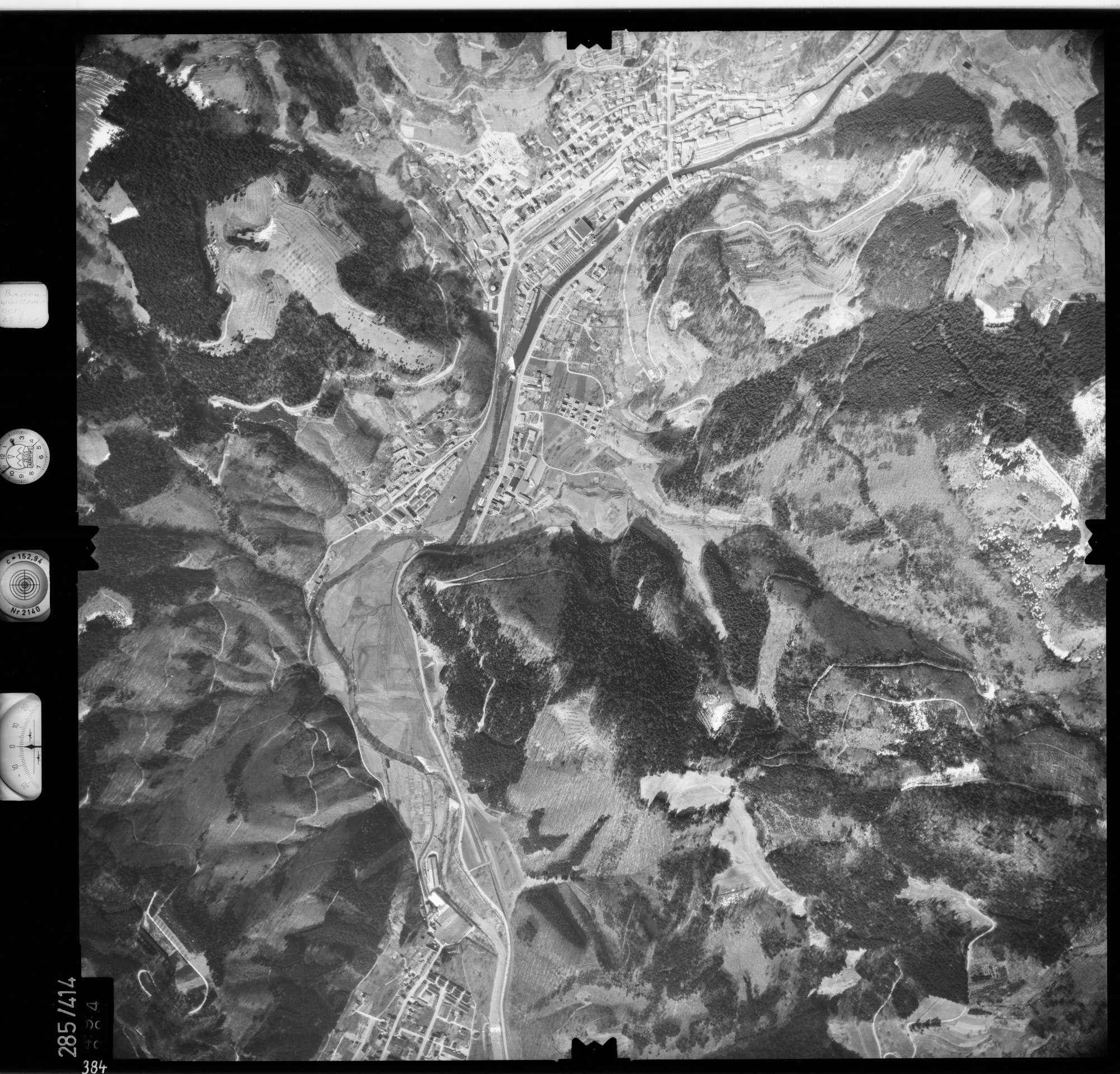 Luftbild: Film 71 Bildnr. 384, Bild 1