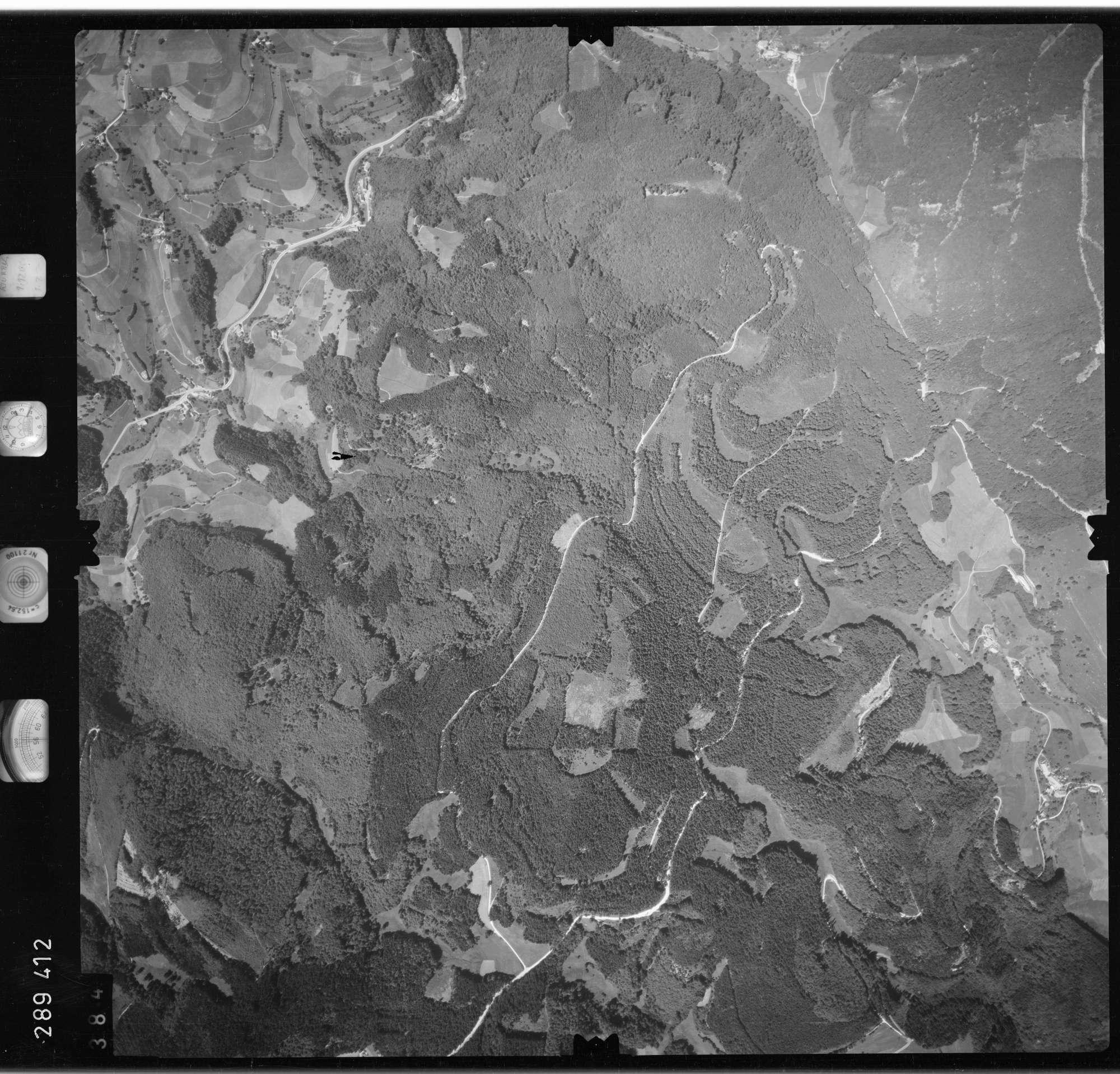 Luftbild: Film 72 Bildnr. 384, Bild 1