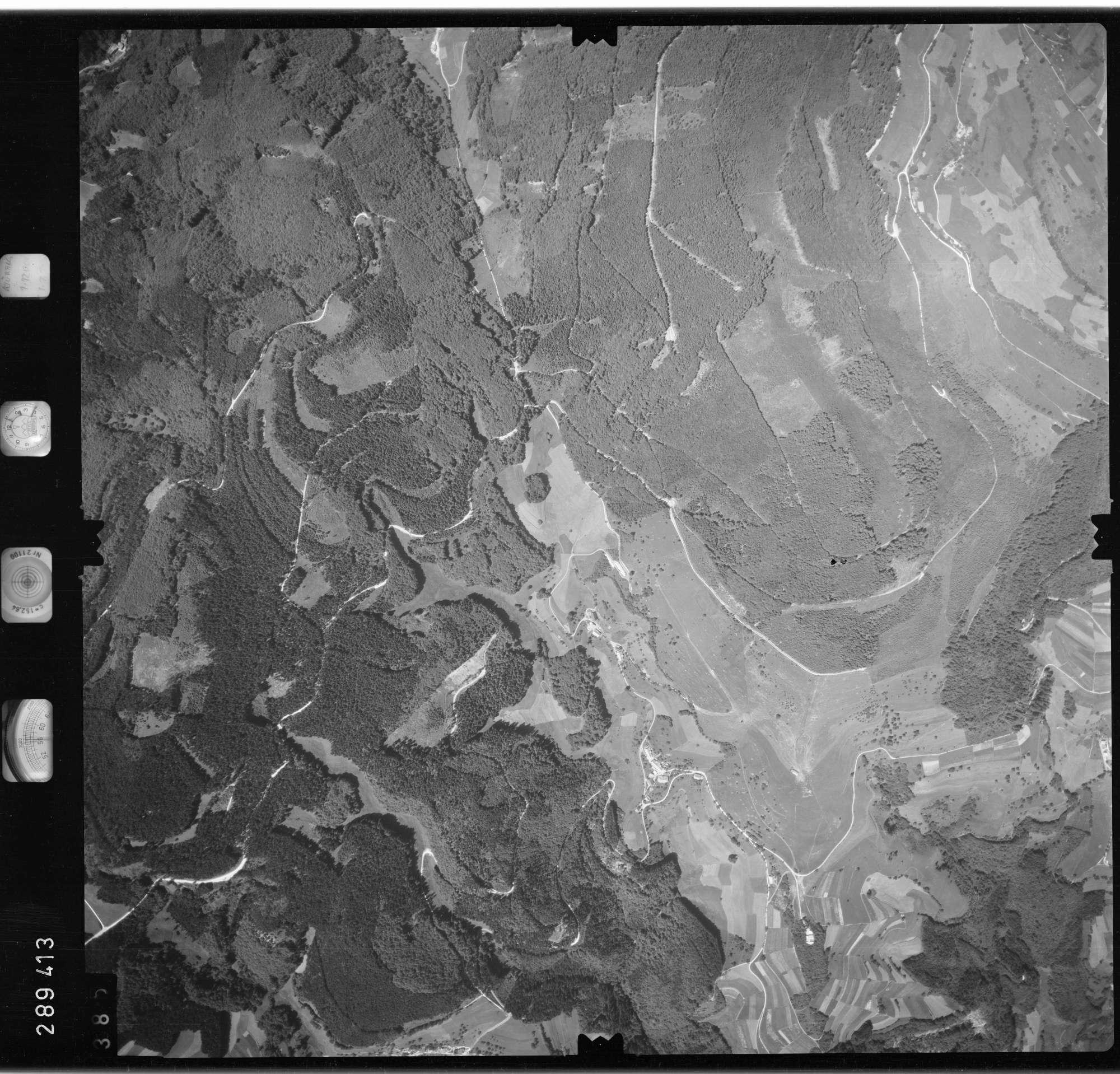 Luftbild: Film 72 Bildnr. 385, Bild 1