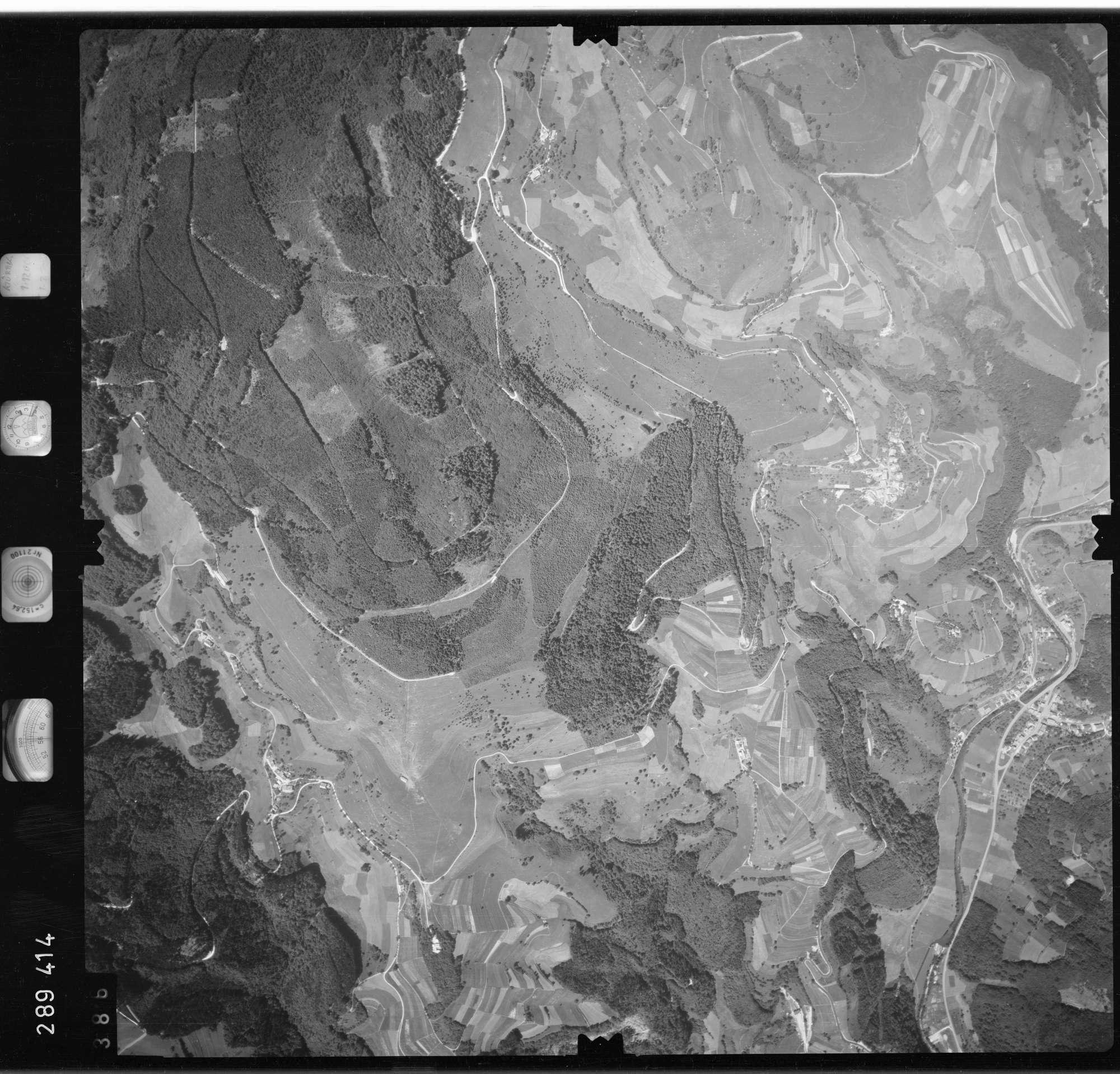 Luftbild: Film 72 Bildnr. 386, Bild 1