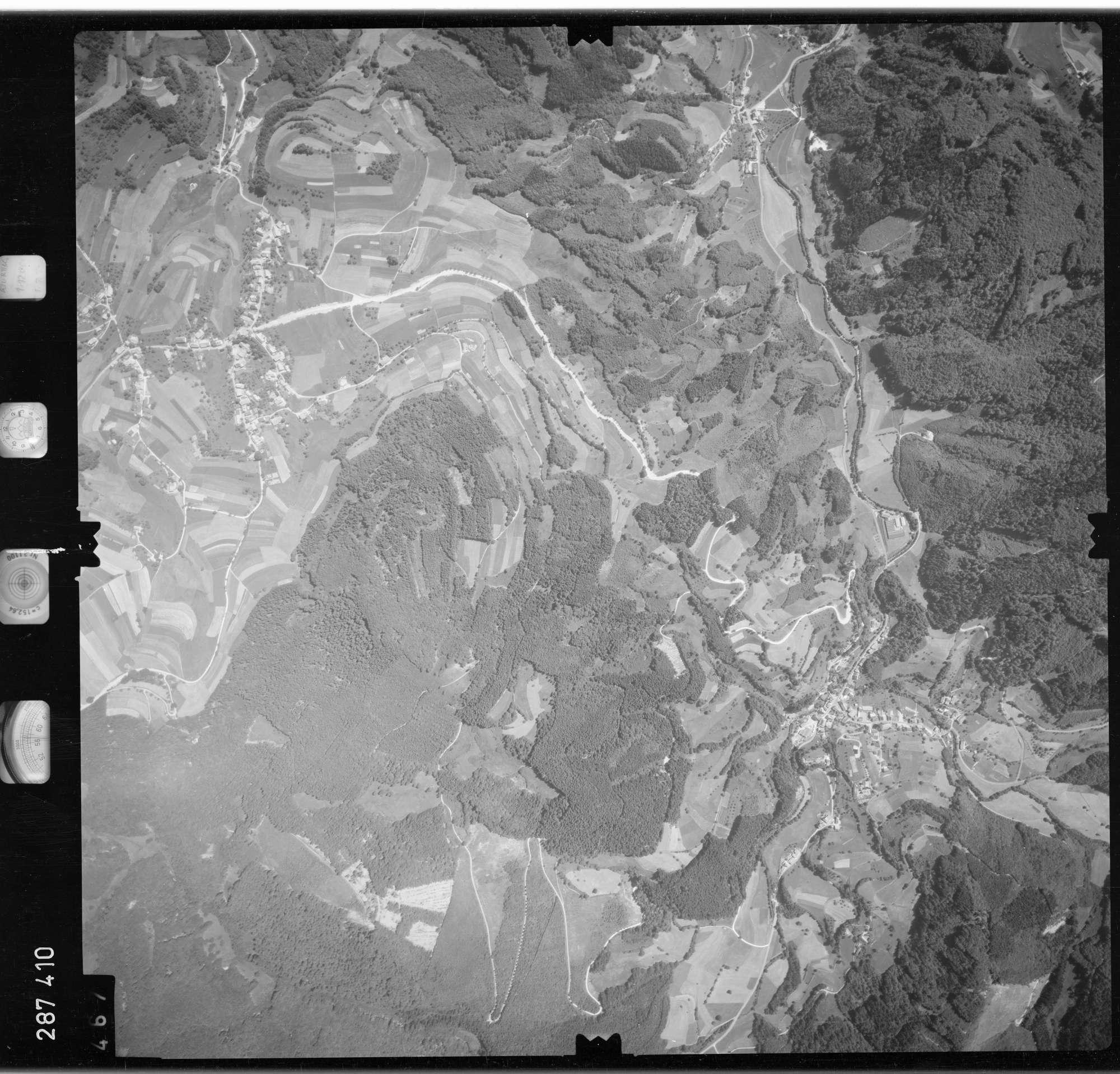Luftbild: Film 72 Bildnr. 467, Bild 1