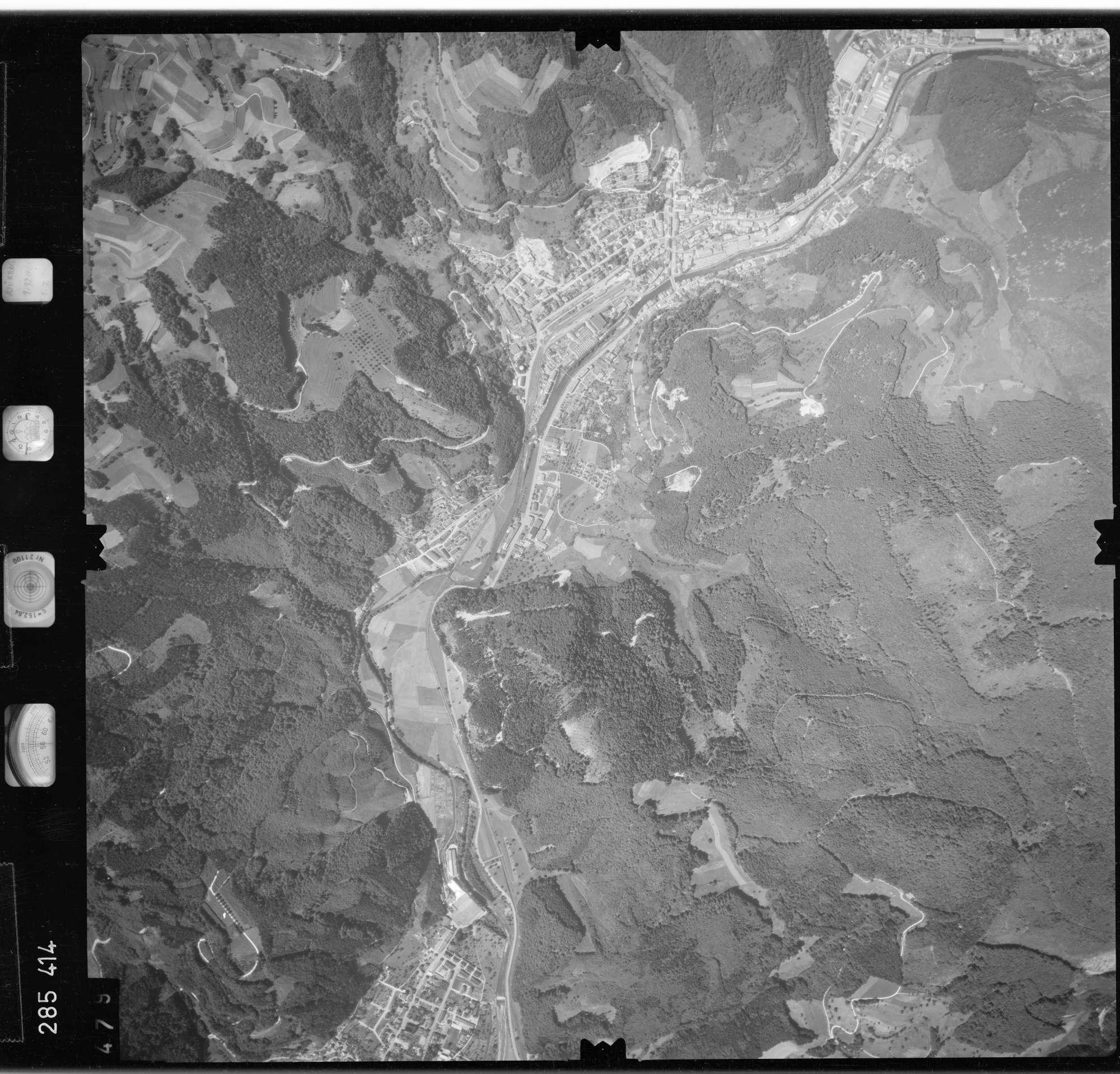Luftbild: Film 72 Bildnr. 479, Bild 1