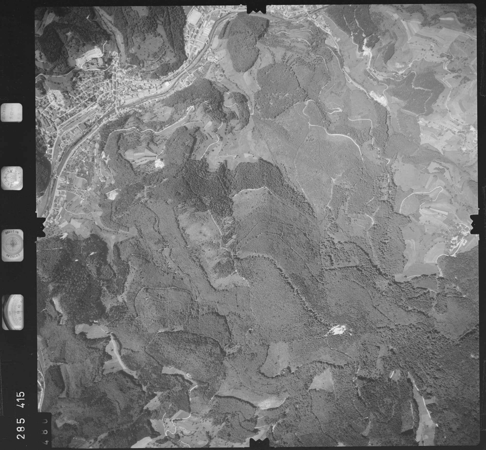 Luftbild: Film 72 Bildnr. 480, Bild 1