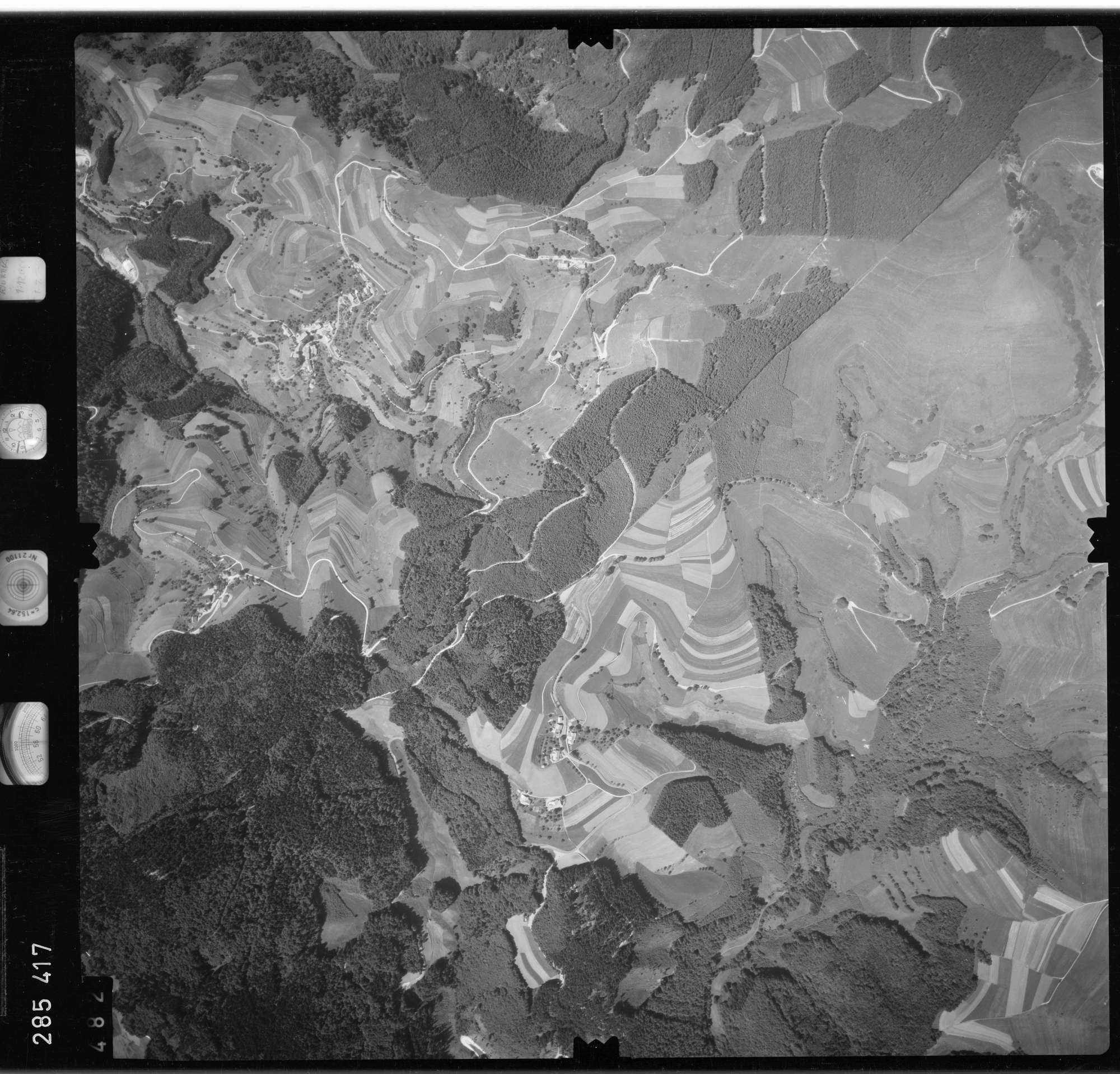 Luftbild: Film 72 Bildnr. 482, Bild 1