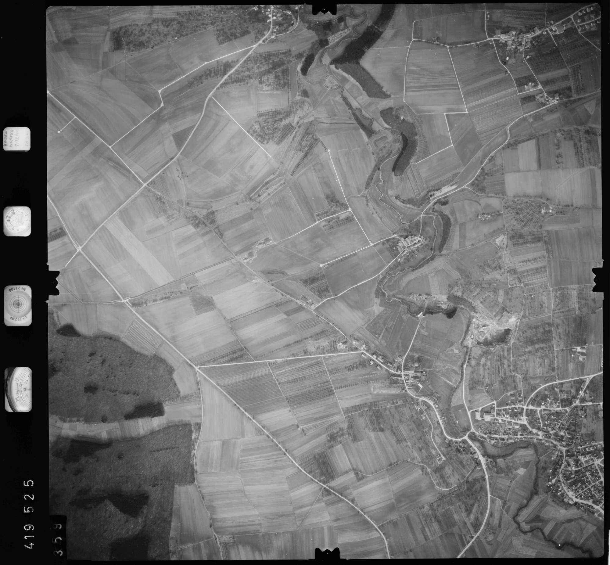 Luftbild: Film 2 Bildnr. 359, Bild 1