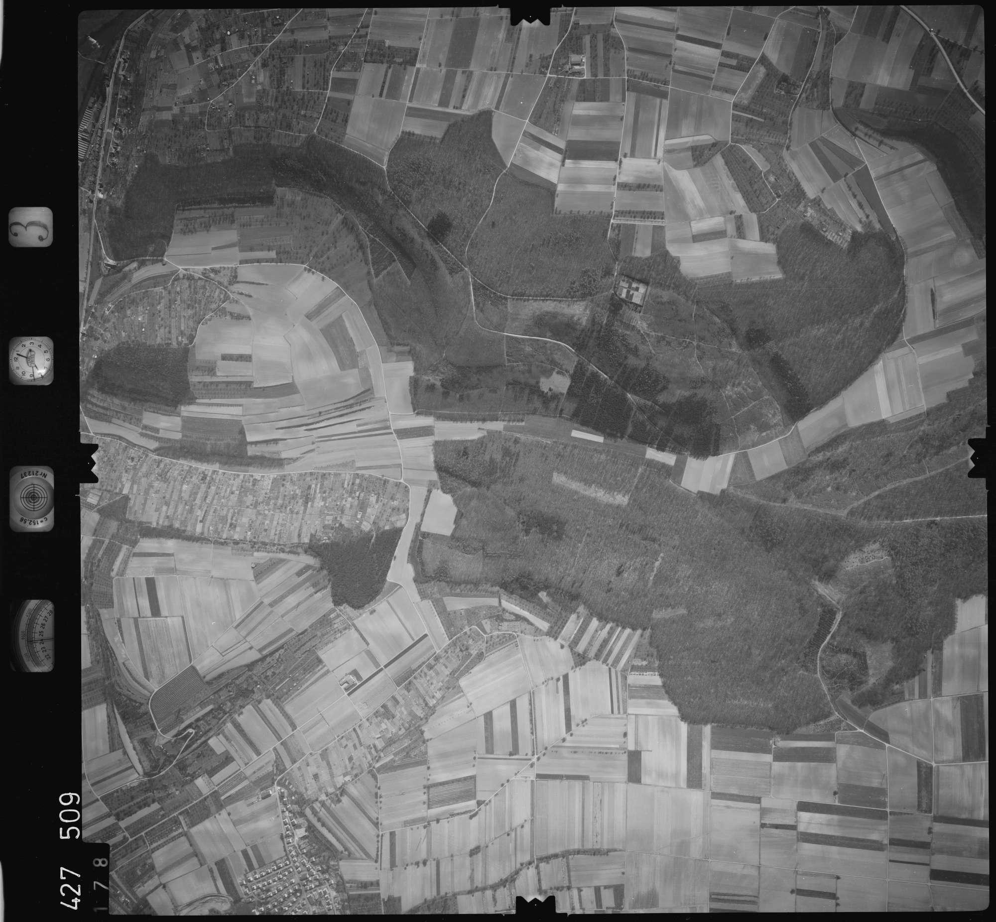 Luftbild: Film 3 Bildnr. 178, Bild 1