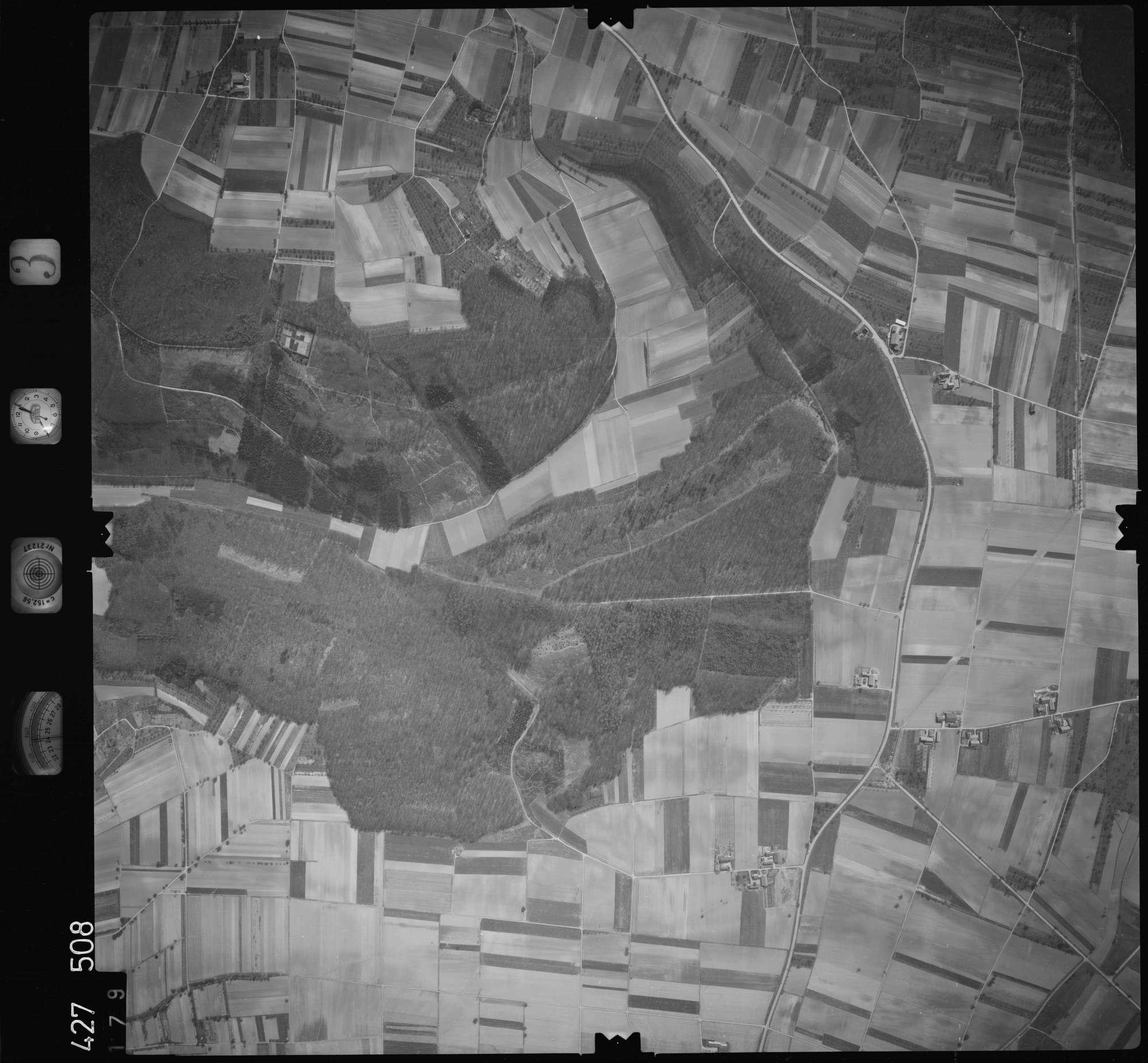Luftbild: Film 3 Bildnr. 179, Bild 1