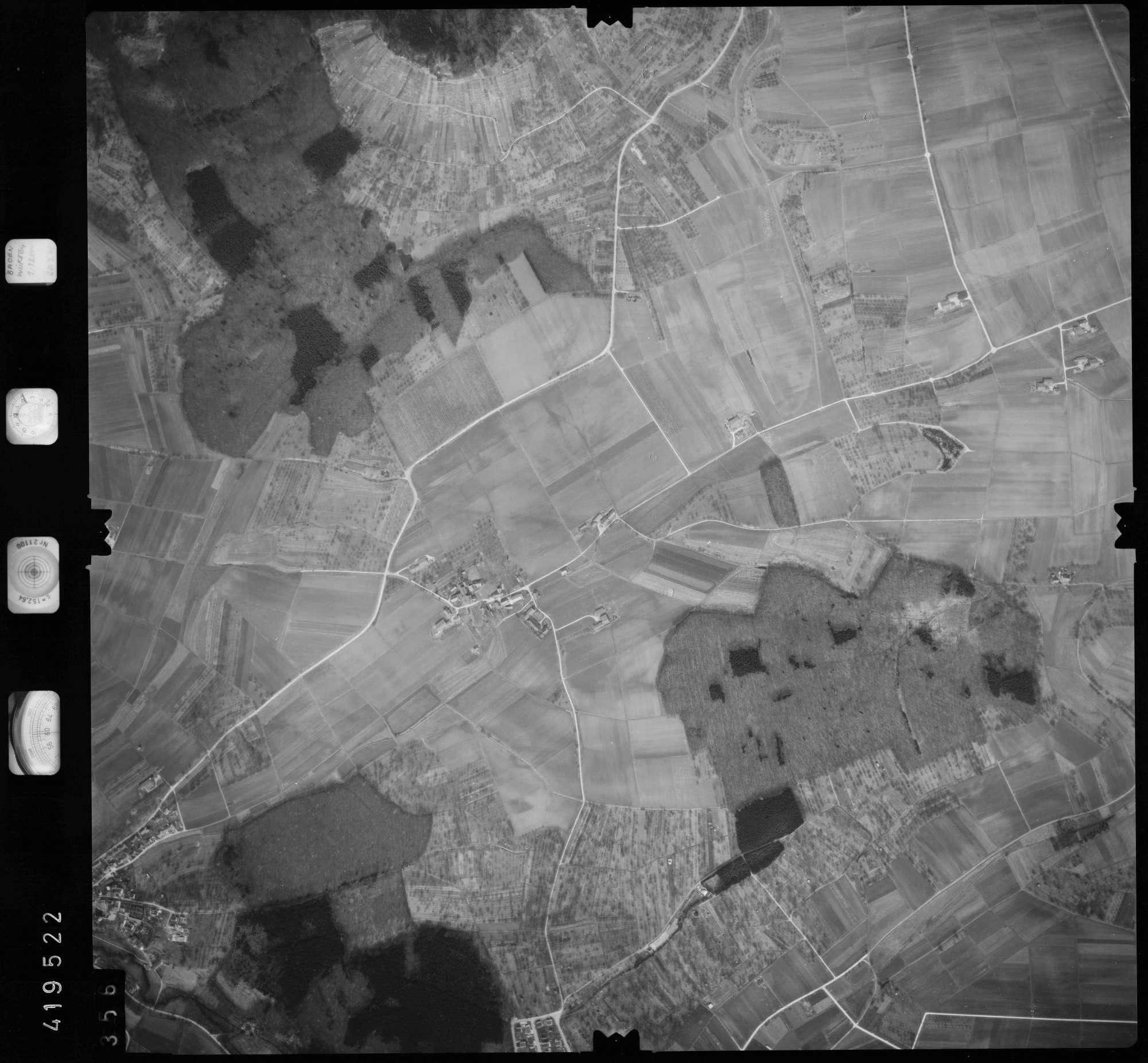 Luftbild: Film 2 Bildnr. 356, Bild 1