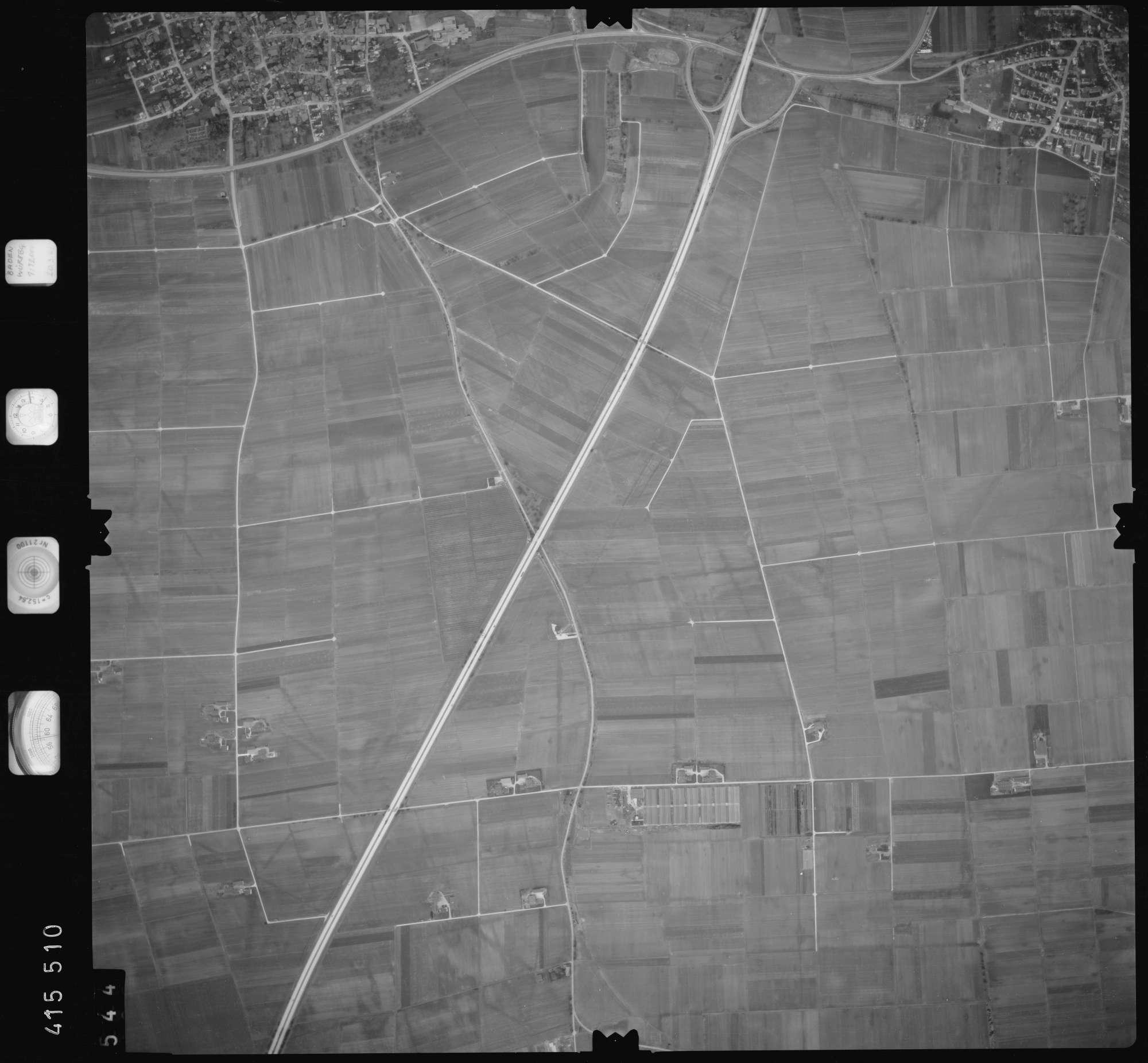 Luftbild: Film 2 Bildnr. 544, Bild 1