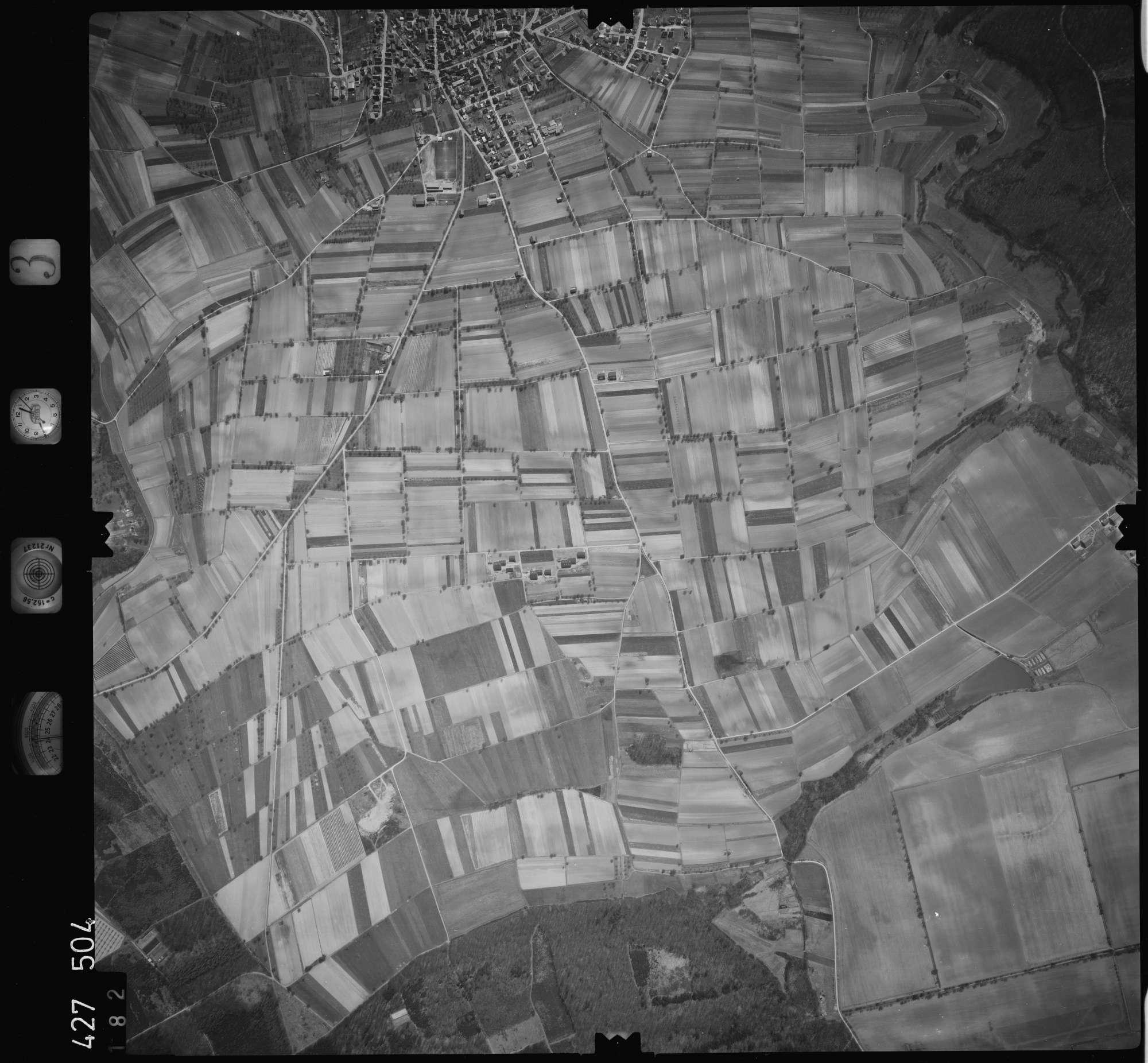 Luftbild: Film 3 Bildnr. 182, Bild 1