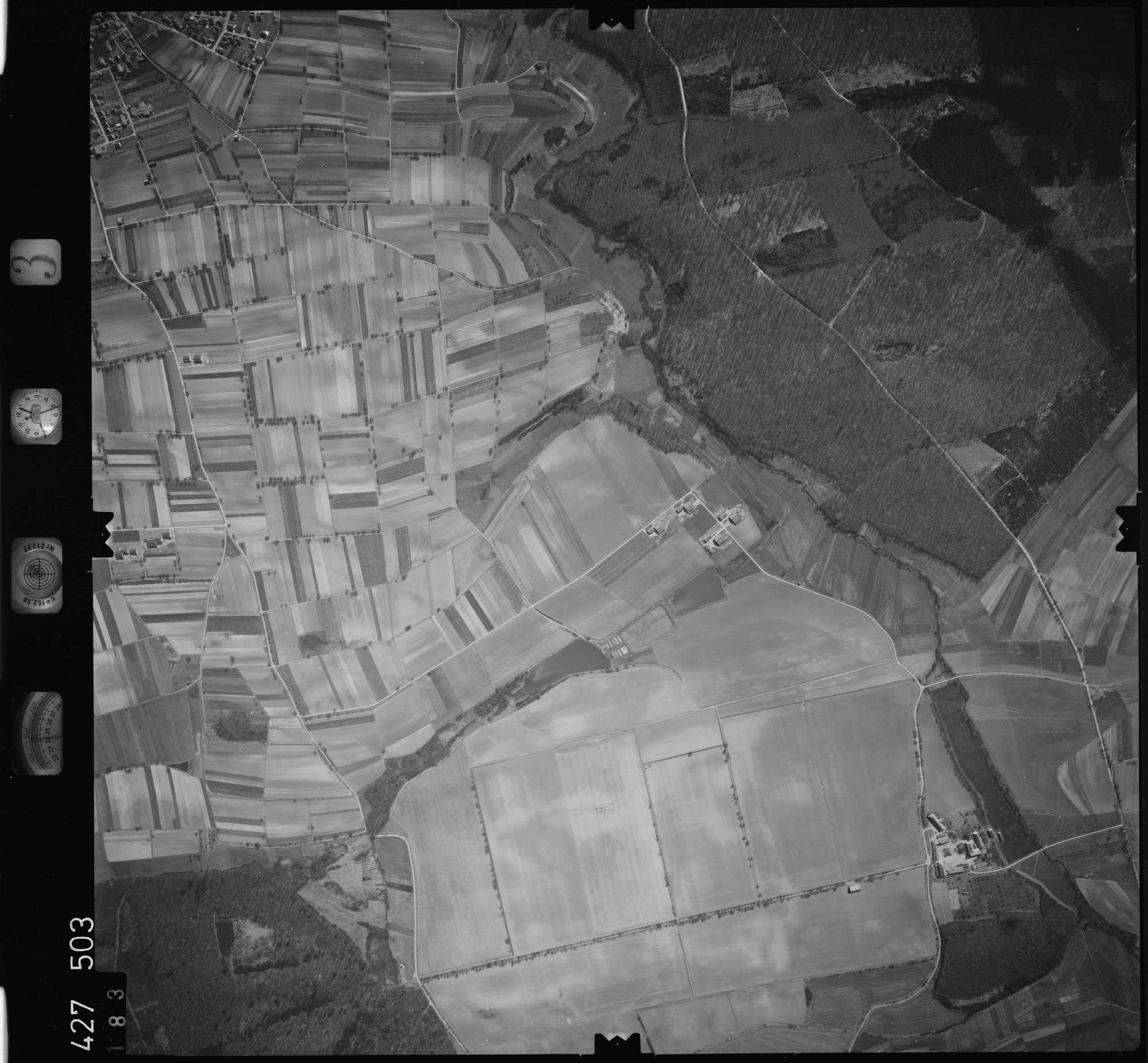 Luftbild: Film 3 Bildnr. 183, Bild 1