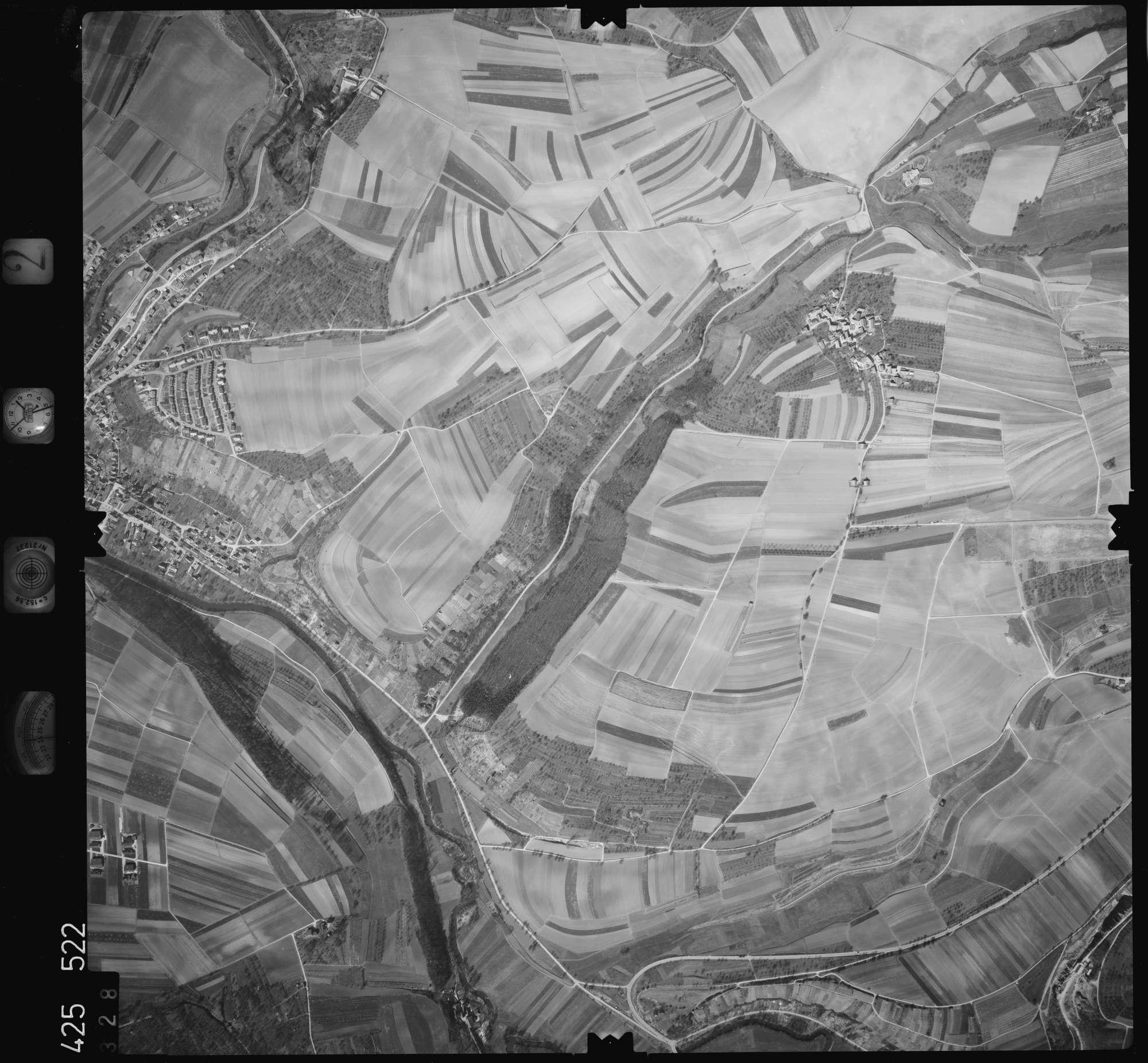 Luftbild: Film 2 Bildnr. 328, Bild 1