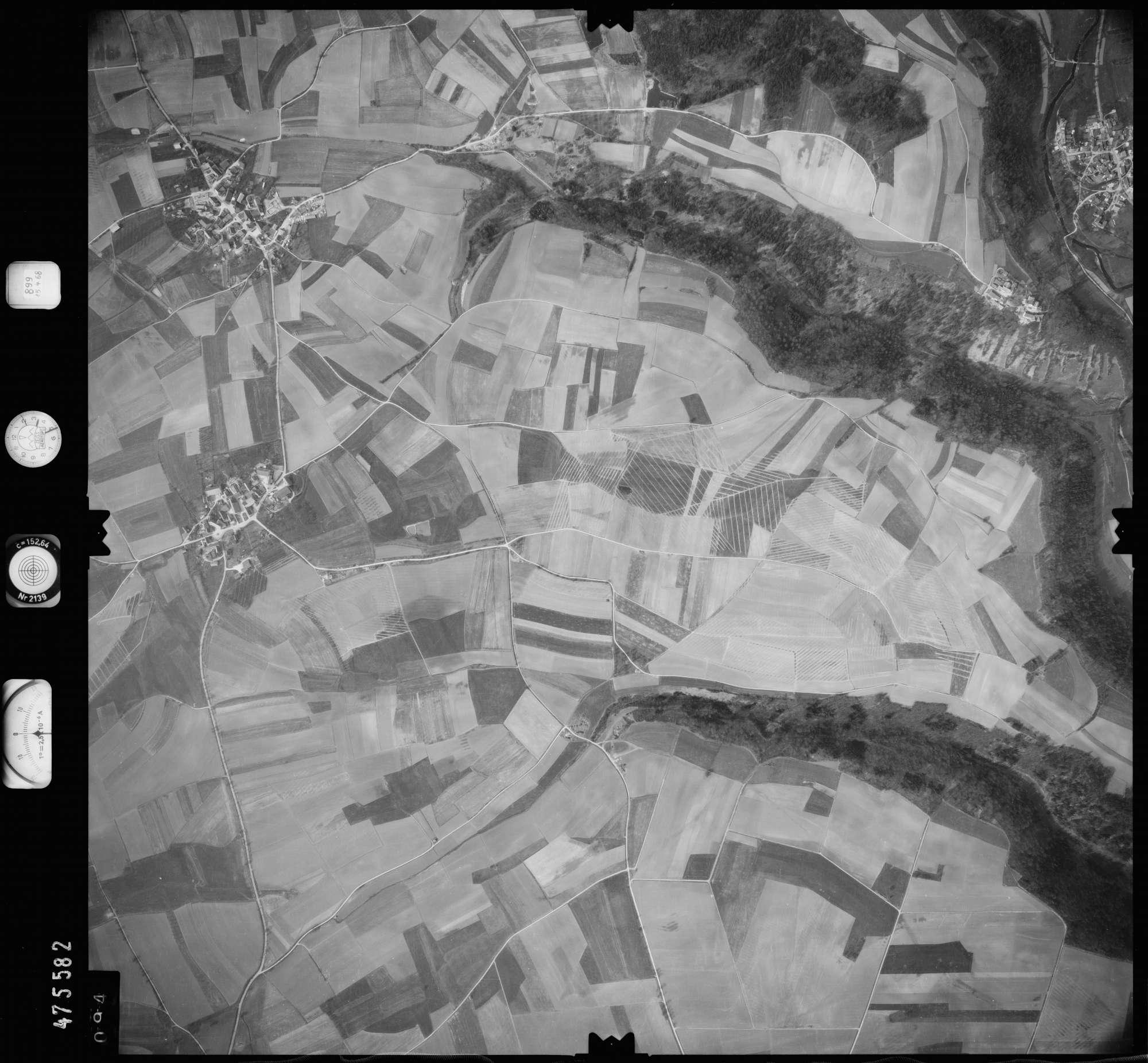 Luftbild: Film 899 Bildnr. 94, Bild 1
