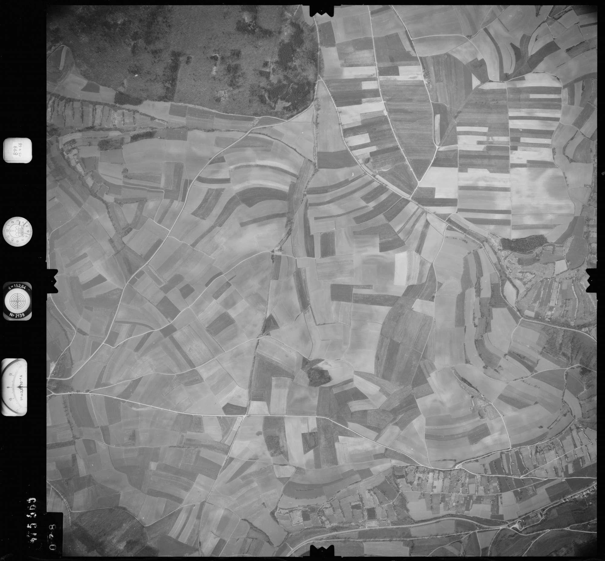 Luftbild: Film 899 Bildnr. 78, Bild 1