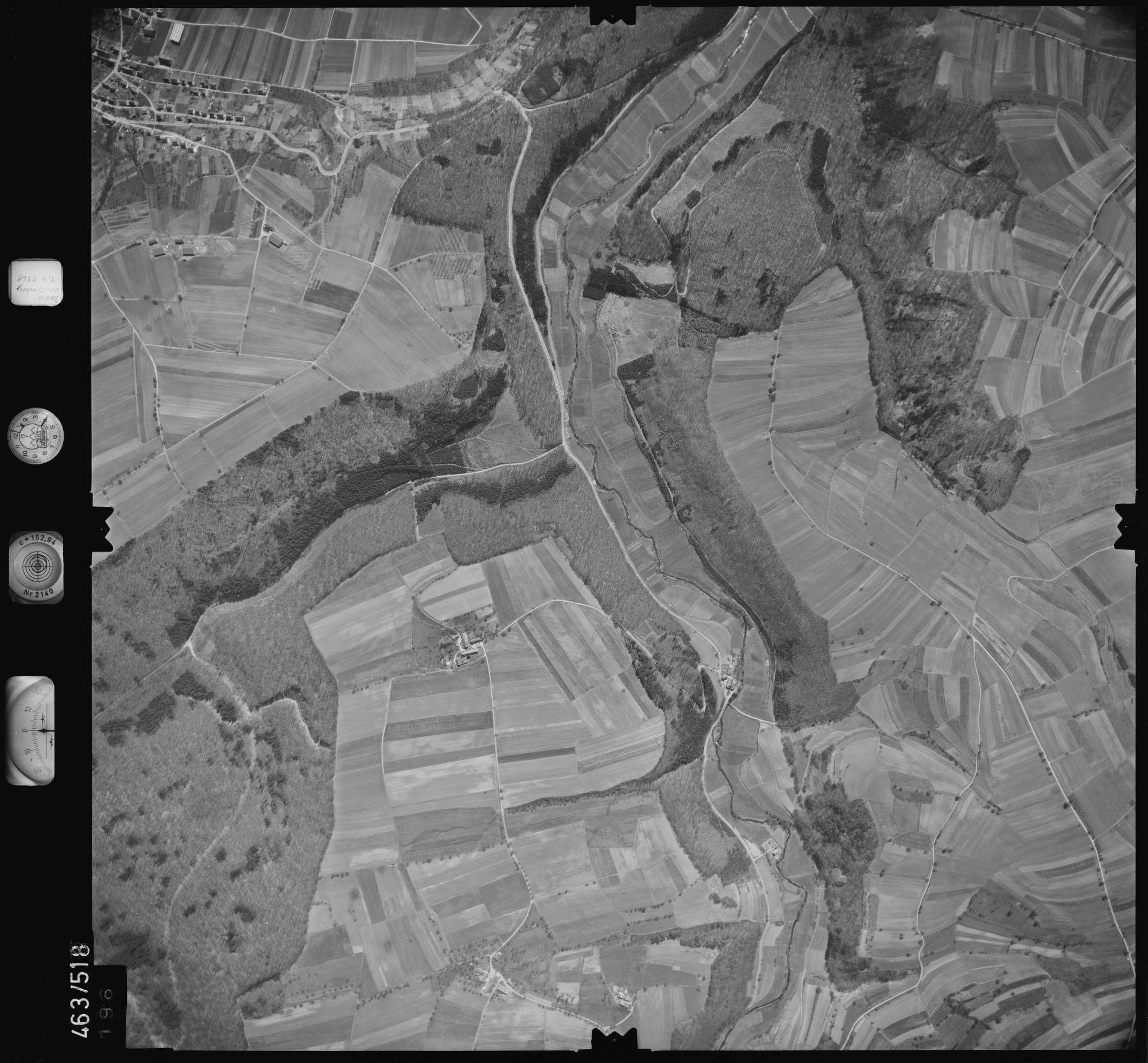 Luftbild: Film 102 Bildnr. 196, Bild 1