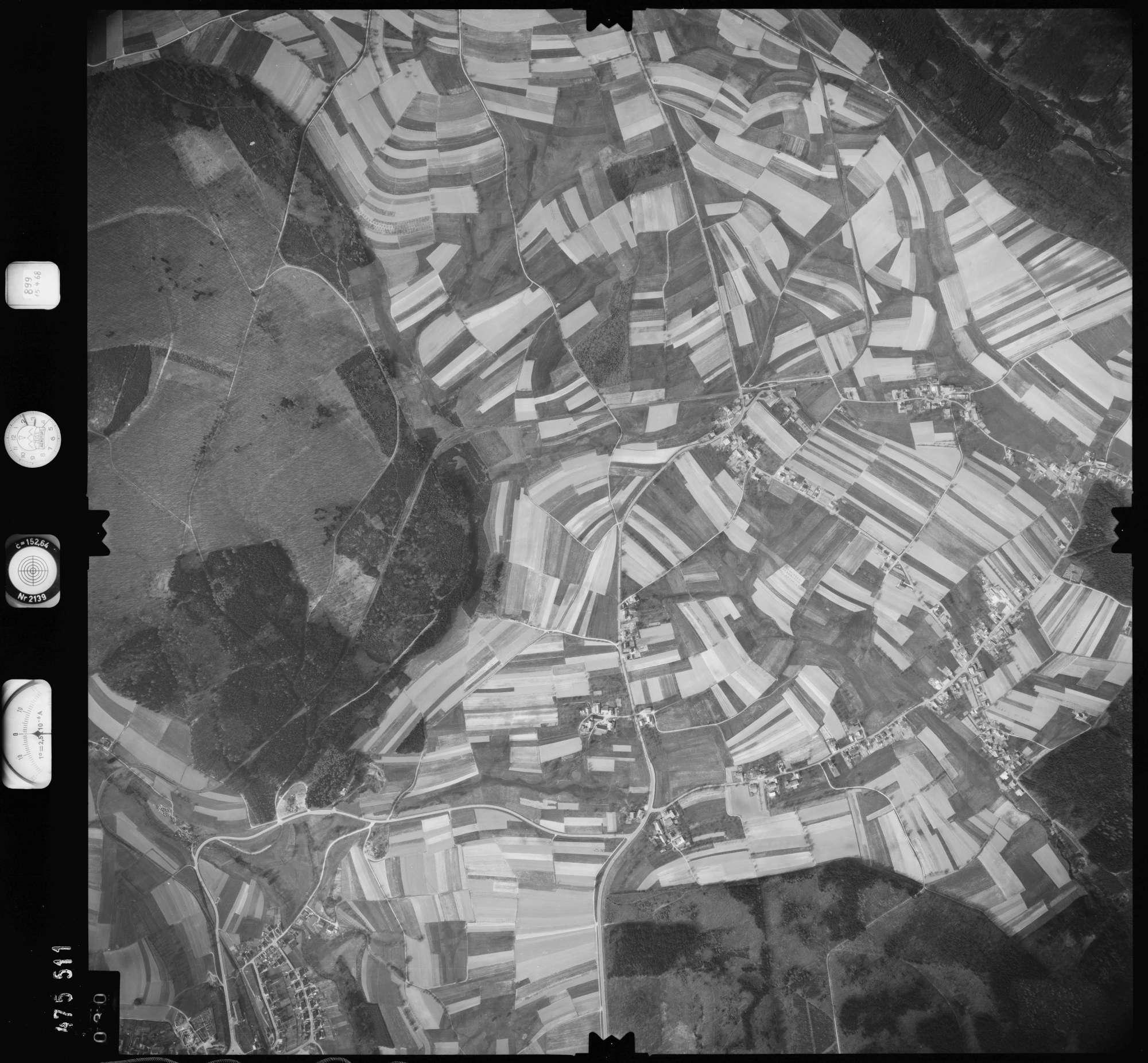 Luftbild: Film 899 Bildnr. 30, Bild 1