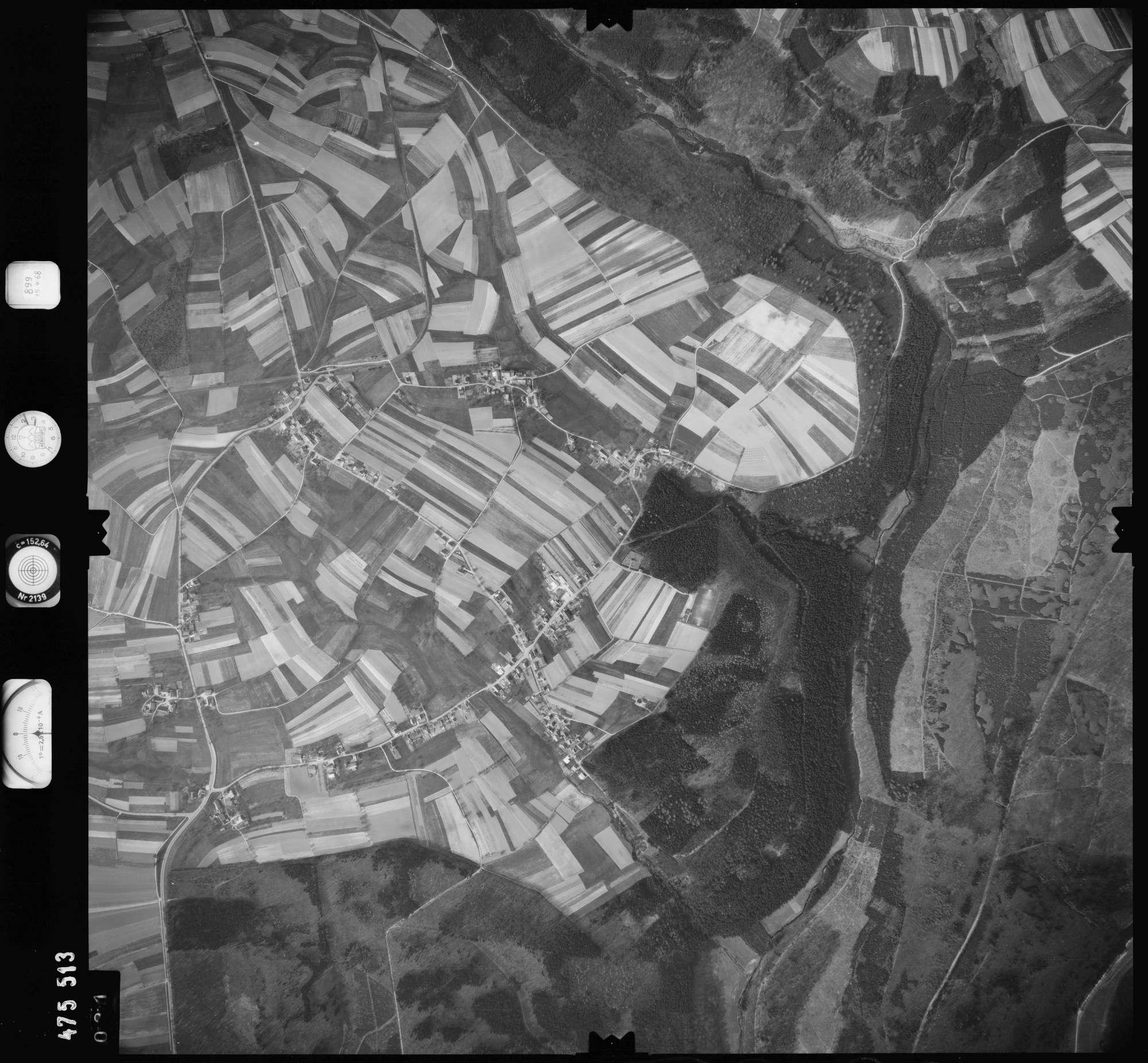Luftbild: Film 899 Bildnr. 31, Bild 1