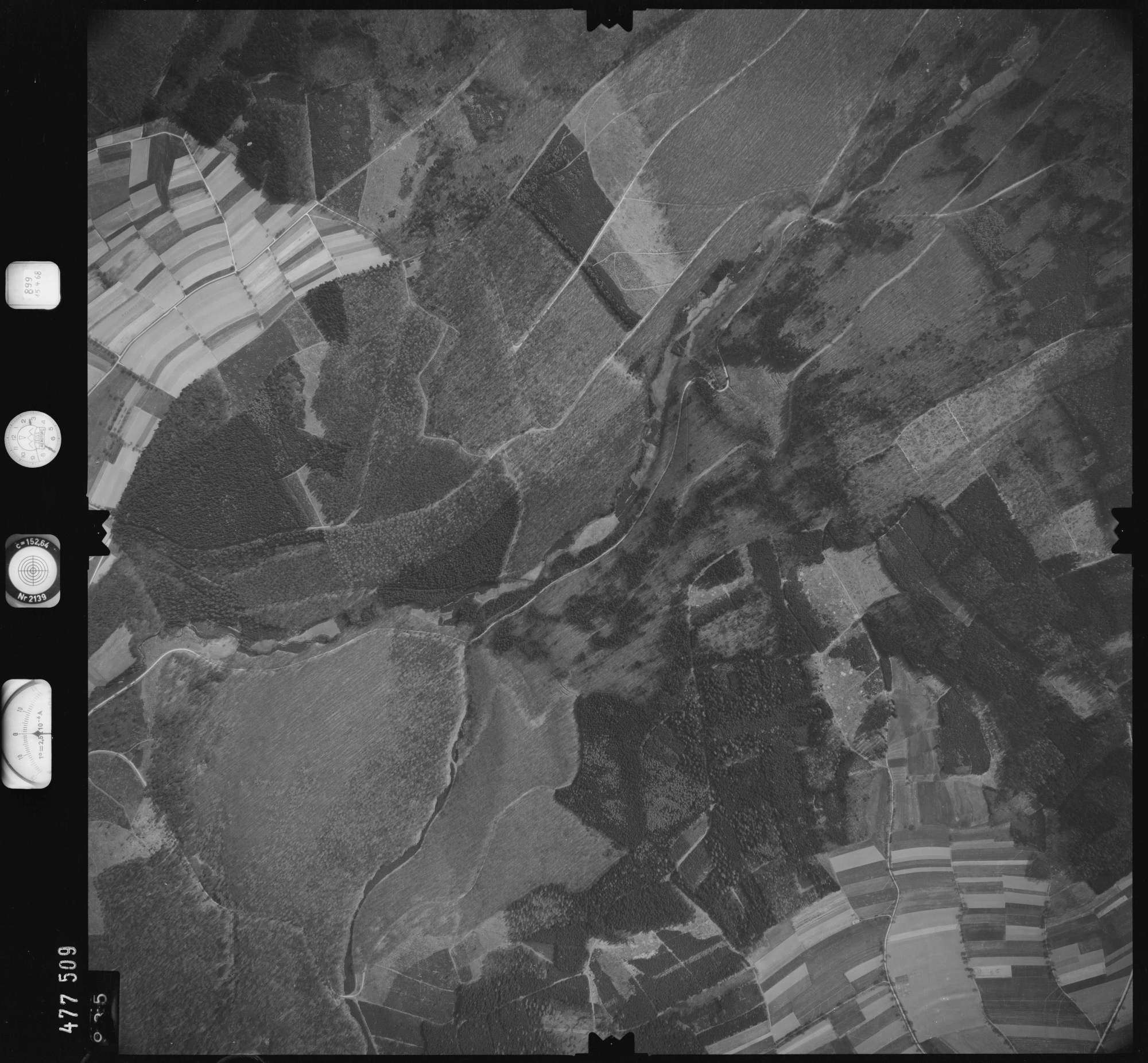 Luftbild: Film 899 Bildnr. 935, Bild 1