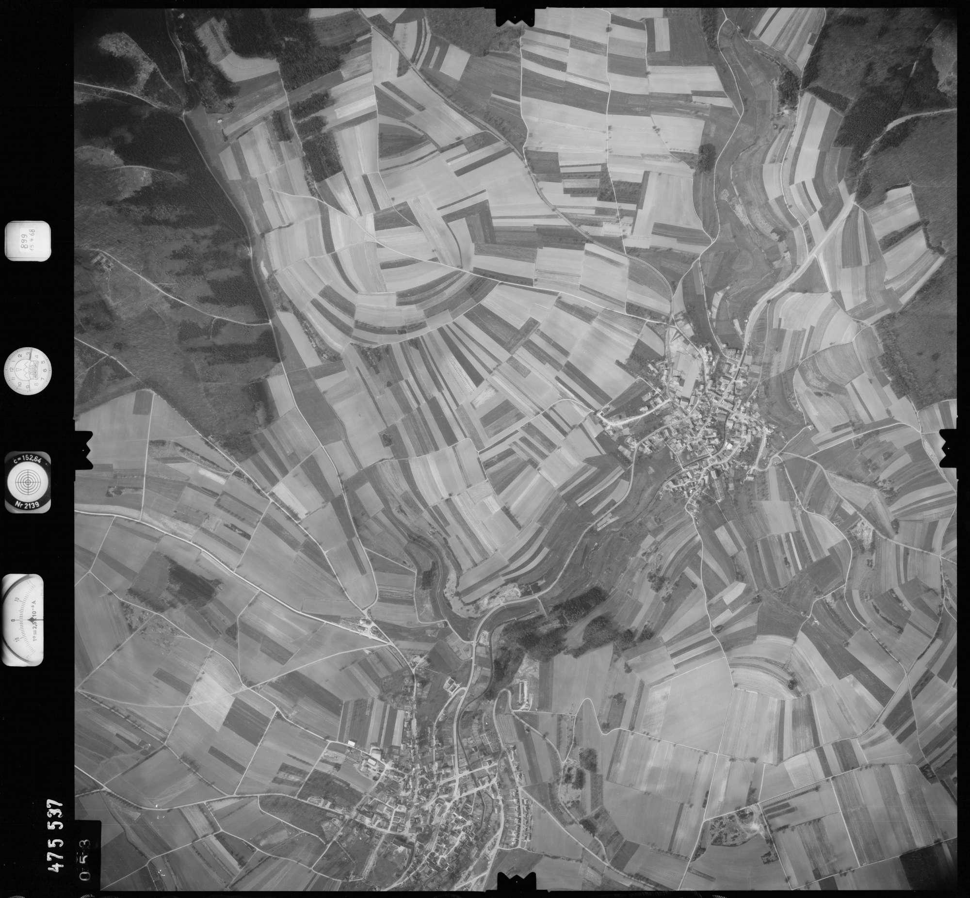 Luftbild: Film 899 Bildnr. 53, Bild 1