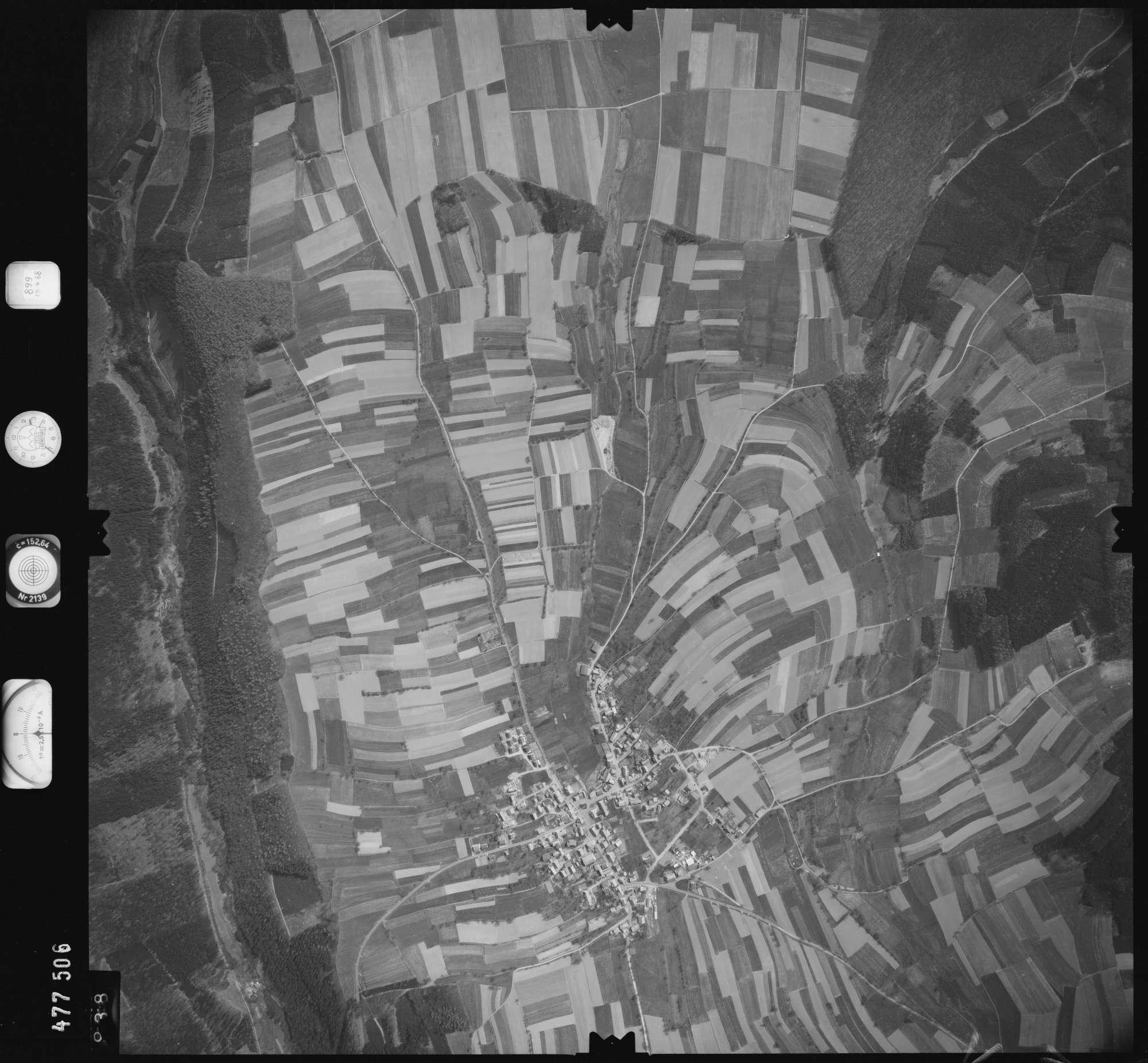 Luftbild: Film 899 Bildnr. 938, Bild 1