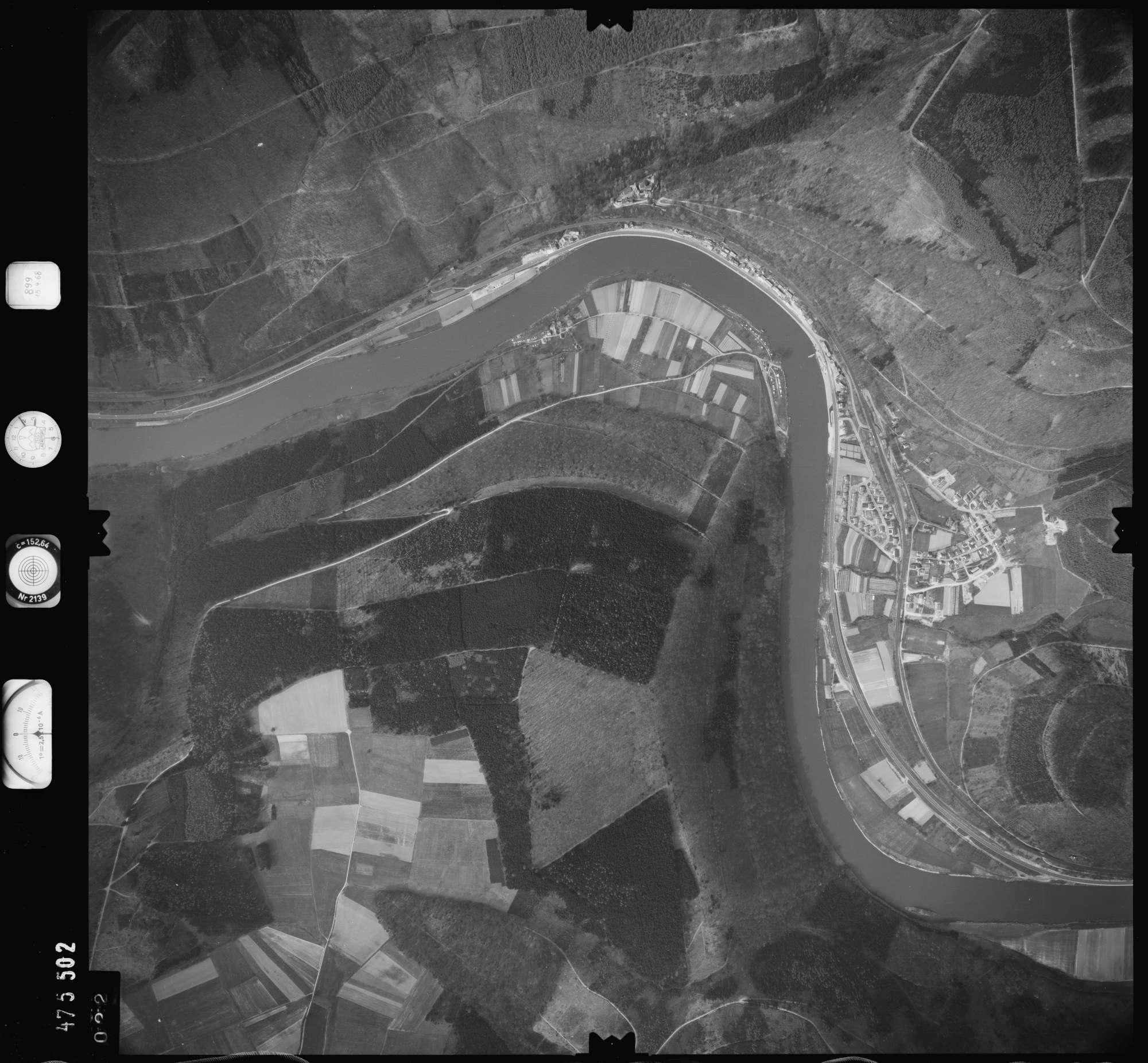 Luftbild: Film 899 Bildnr. 22, Bild 1